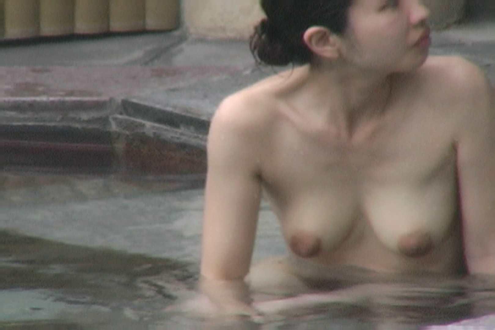 Aquaな露天風呂Vol.642 盗撮   露天  65pic 51