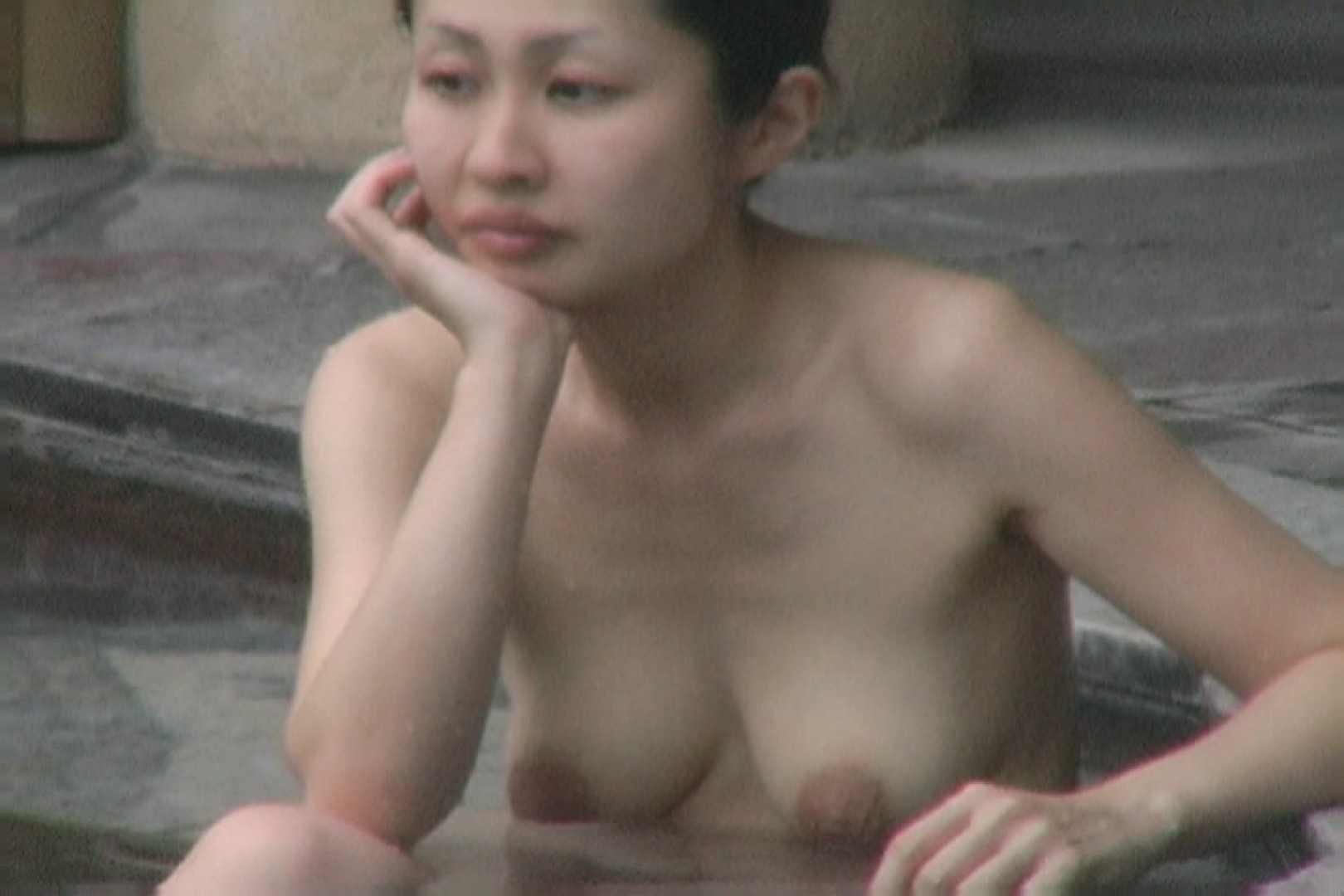 Aquaな露天風呂Vol.642 盗撮   露天  65pic 53