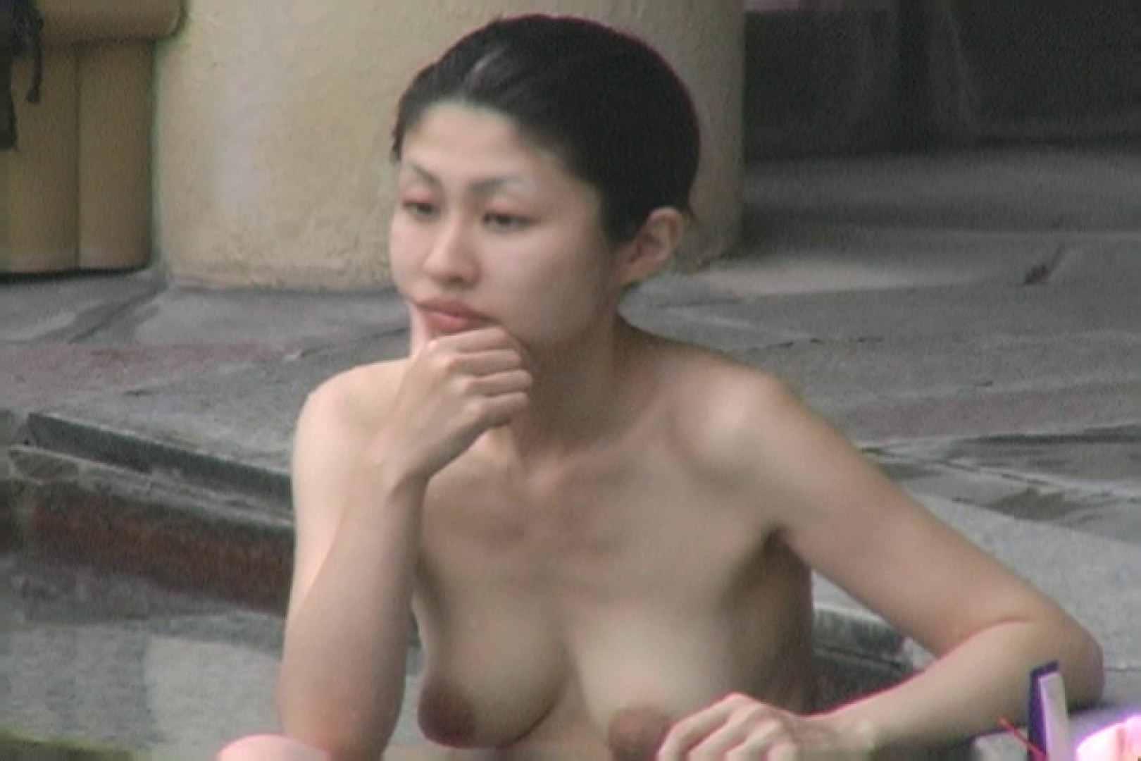 Aquaな露天風呂Vol.642 盗撮   露天  65pic 60