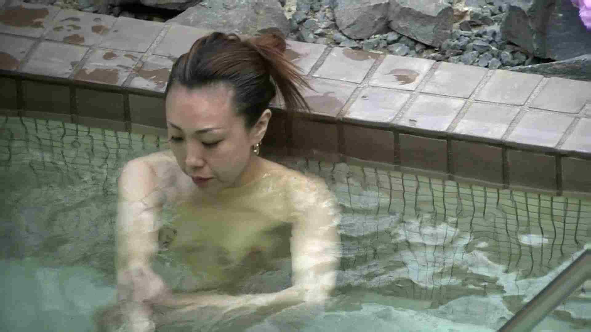 Aquaな露天風呂Vol.654 HなOL | 盗撮  60pic 1