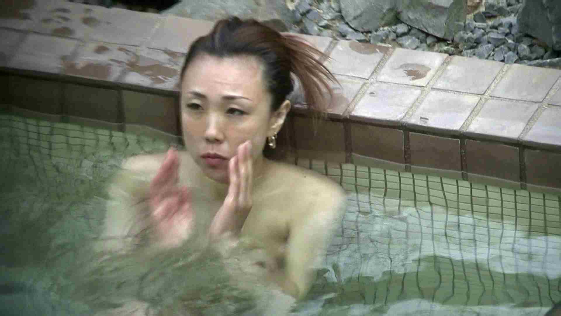 Aquaな露天風呂Vol.654 HなOL | 盗撮  60pic 35
