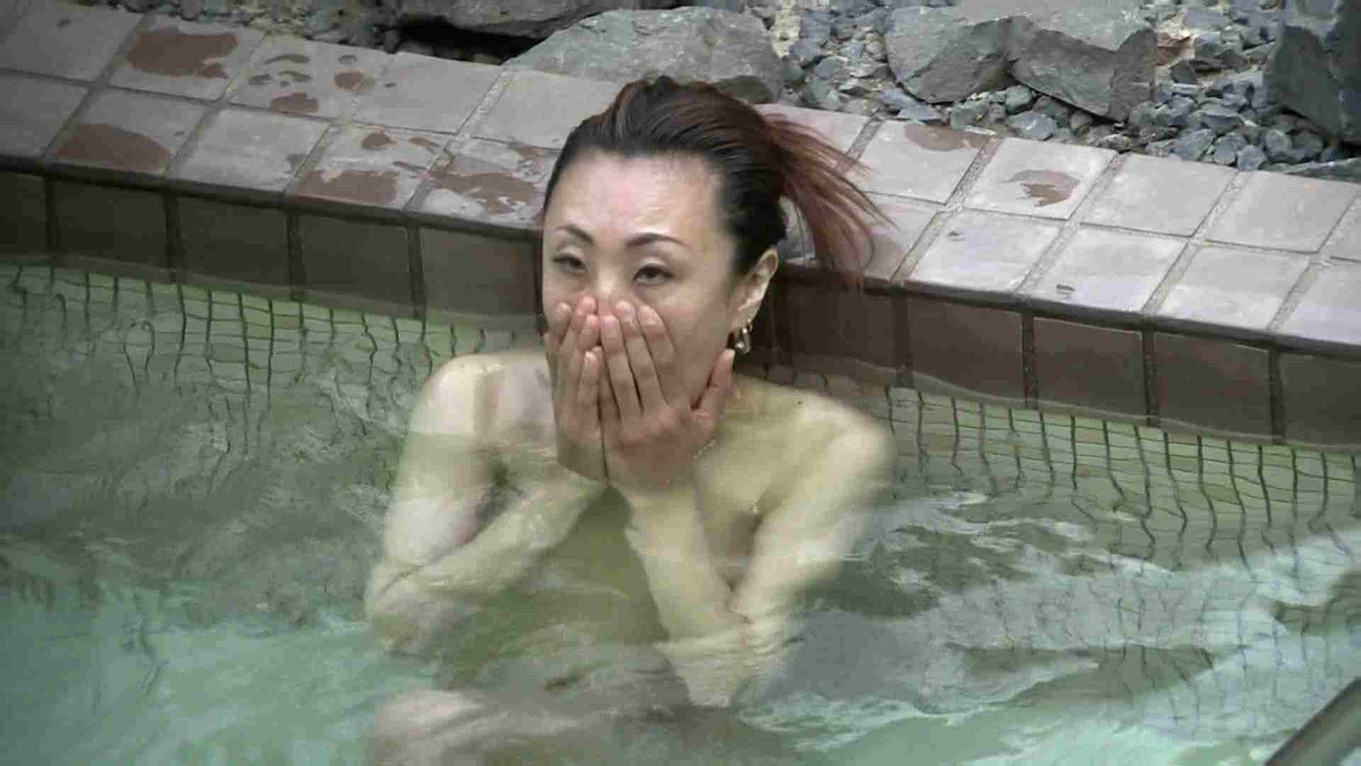 Aquaな露天風呂Vol.654 HなOL | 盗撮  60pic 40