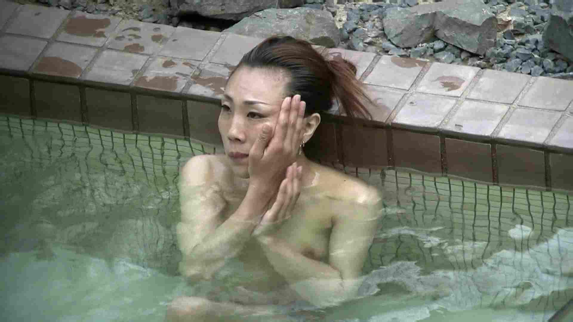 Aquaな露天風呂Vol.654 HなOL | 盗撮  60pic 42