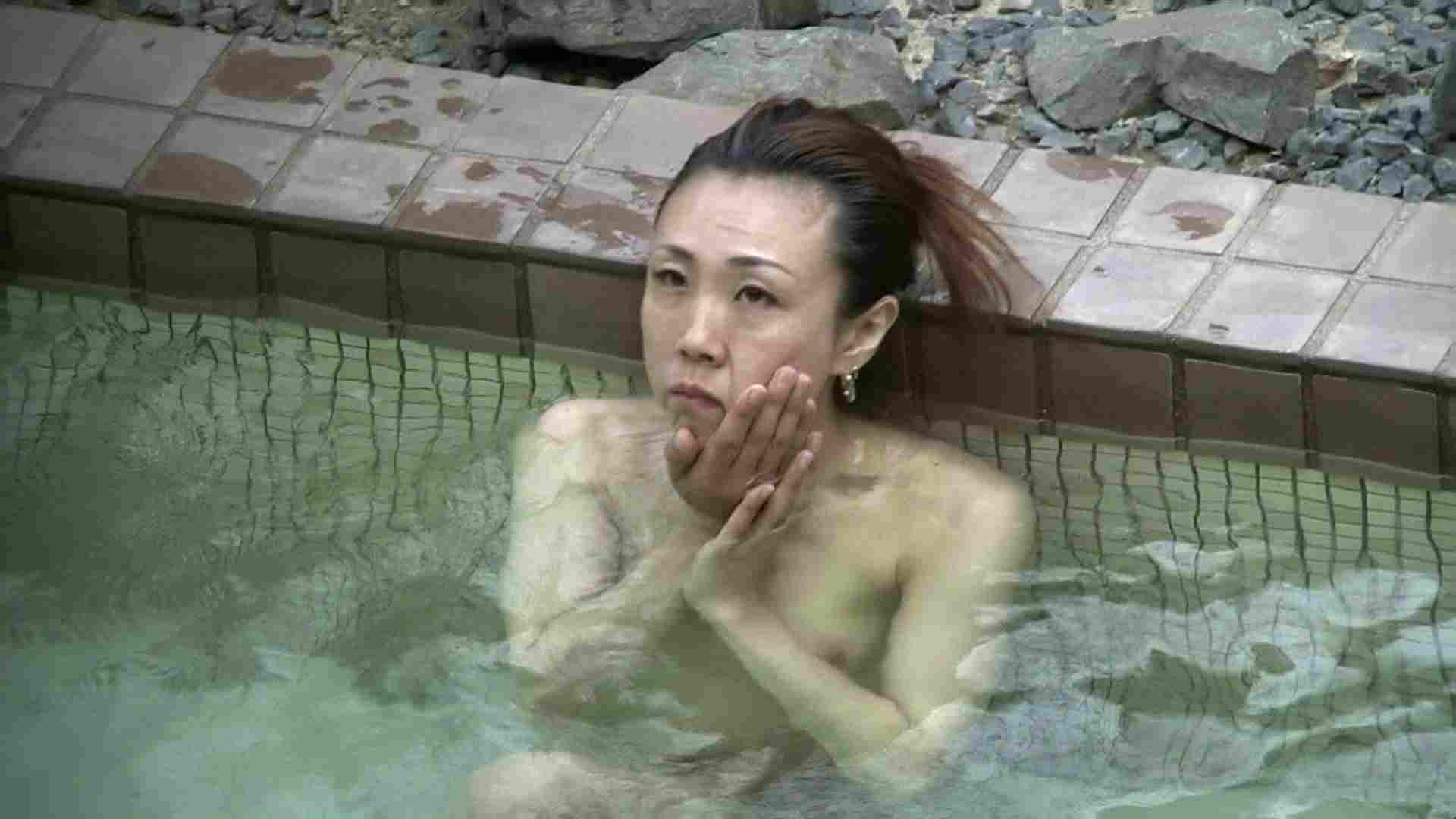 Aquaな露天風呂Vol.654 HなOL | 盗撮  60pic 43
