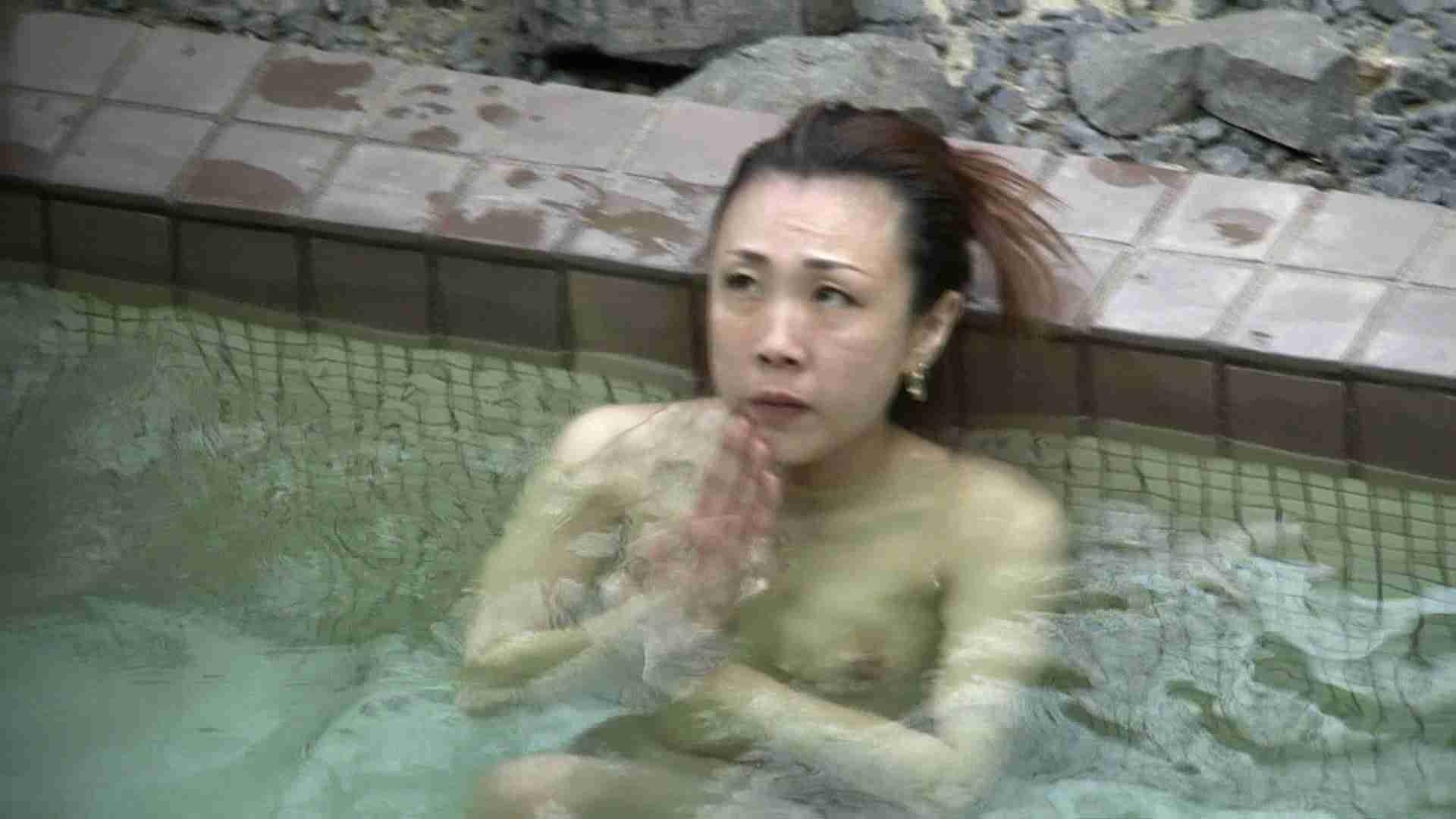 Aquaな露天風呂Vol.654 HなOL | 盗撮  60pic 45