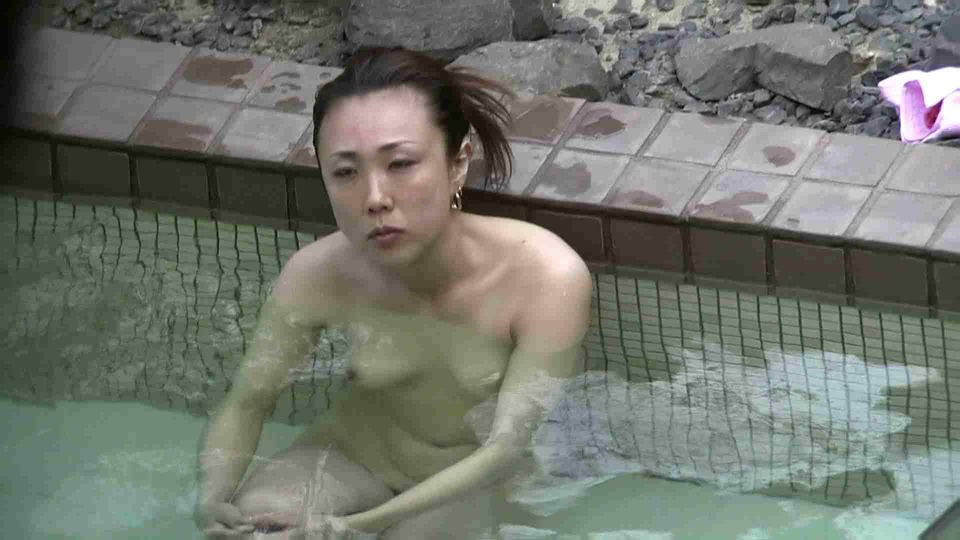 Aquaな露天風呂Vol.654 HなOL | 盗撮  60pic 48