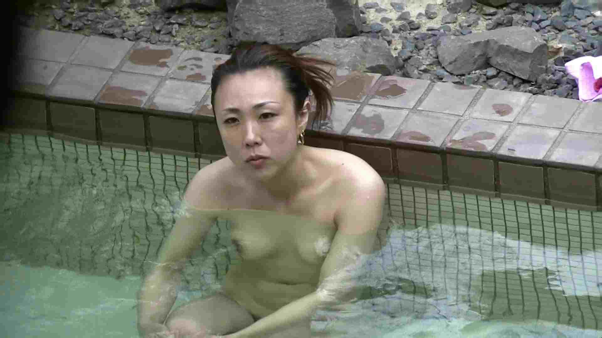おまんこ:Aquaな露天風呂Vol.654:のぞき本舗 中村屋