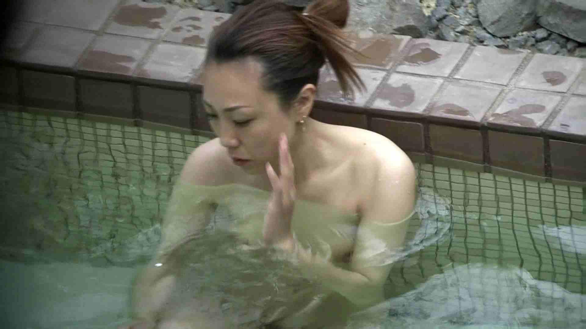 Aquaな露天風呂Vol.654 HなOL | 盗撮  60pic 54