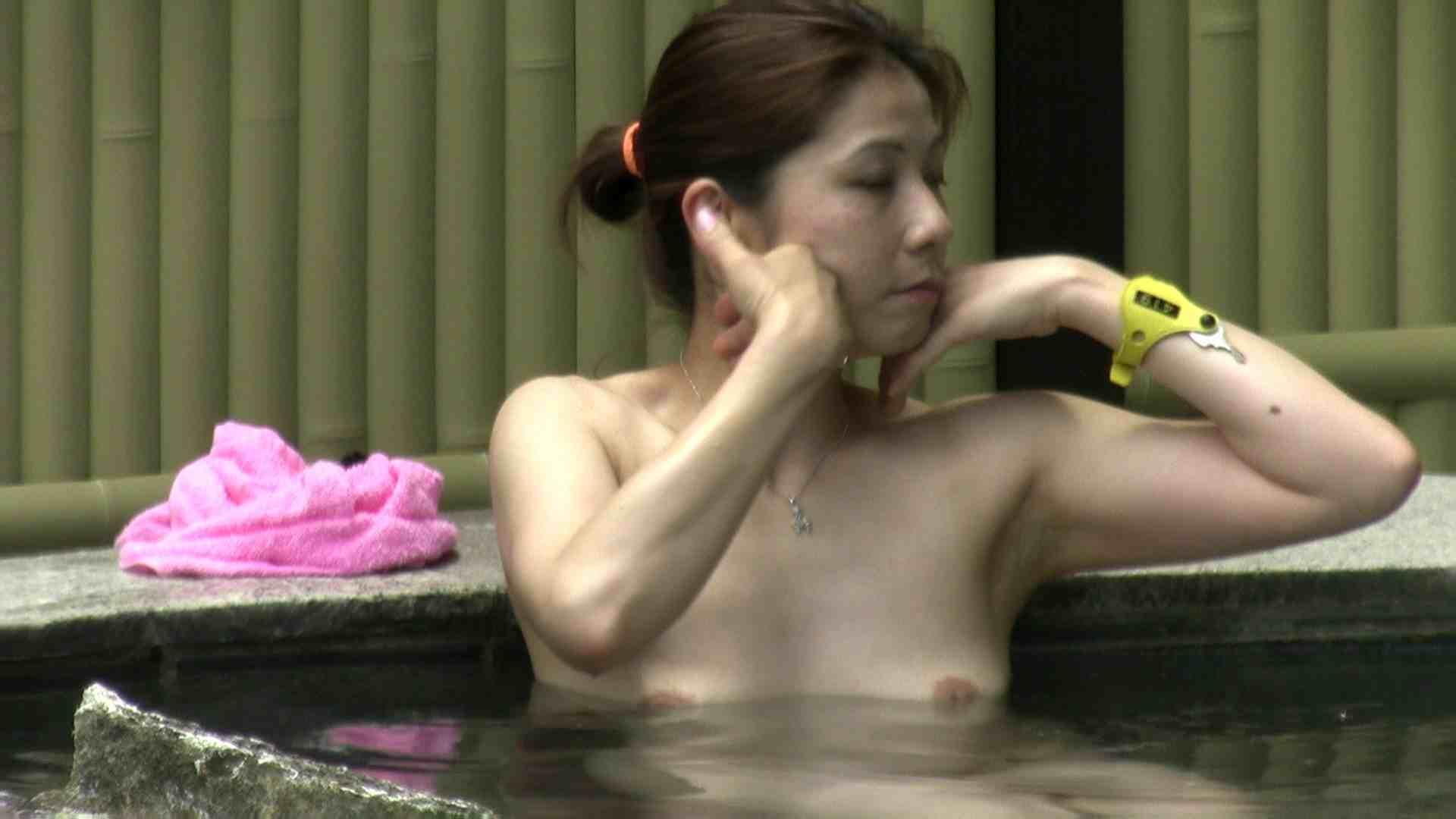 Aquaな露天風呂Vol.660 露天 | 盗撮  102pic 63