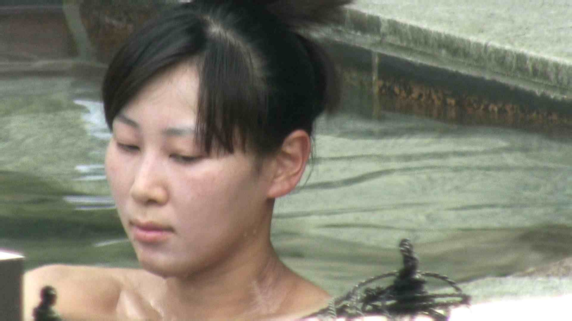 Aquaな露天風呂Vol.665 HなOL   盗撮  104pic 8