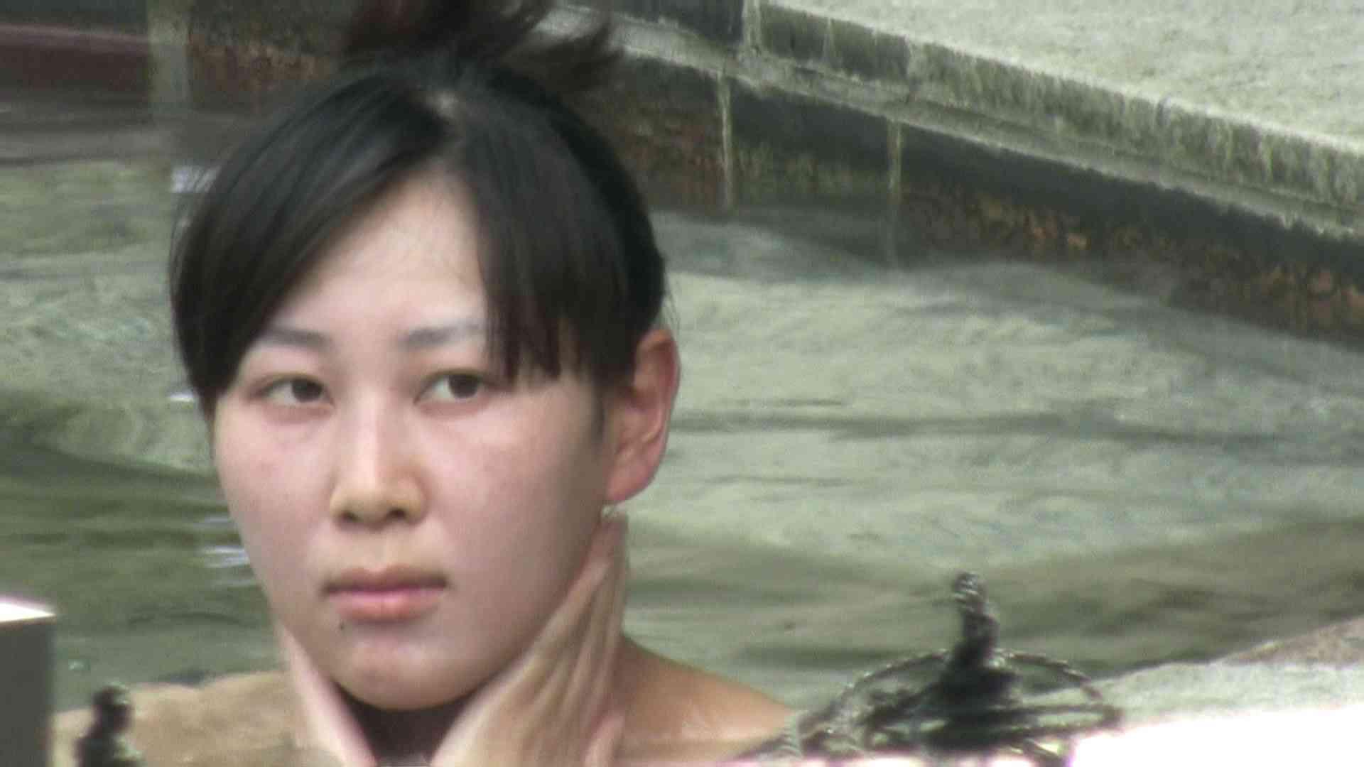 Aquaな露天風呂Vol.665 HなOL   盗撮  104pic 13