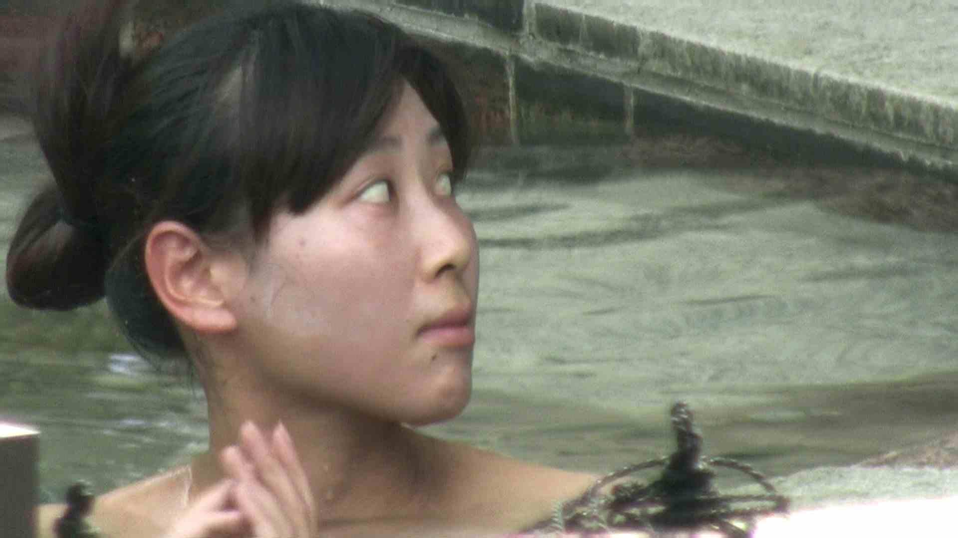 Aquaな露天風呂Vol.665 HなOL   盗撮  104pic 16