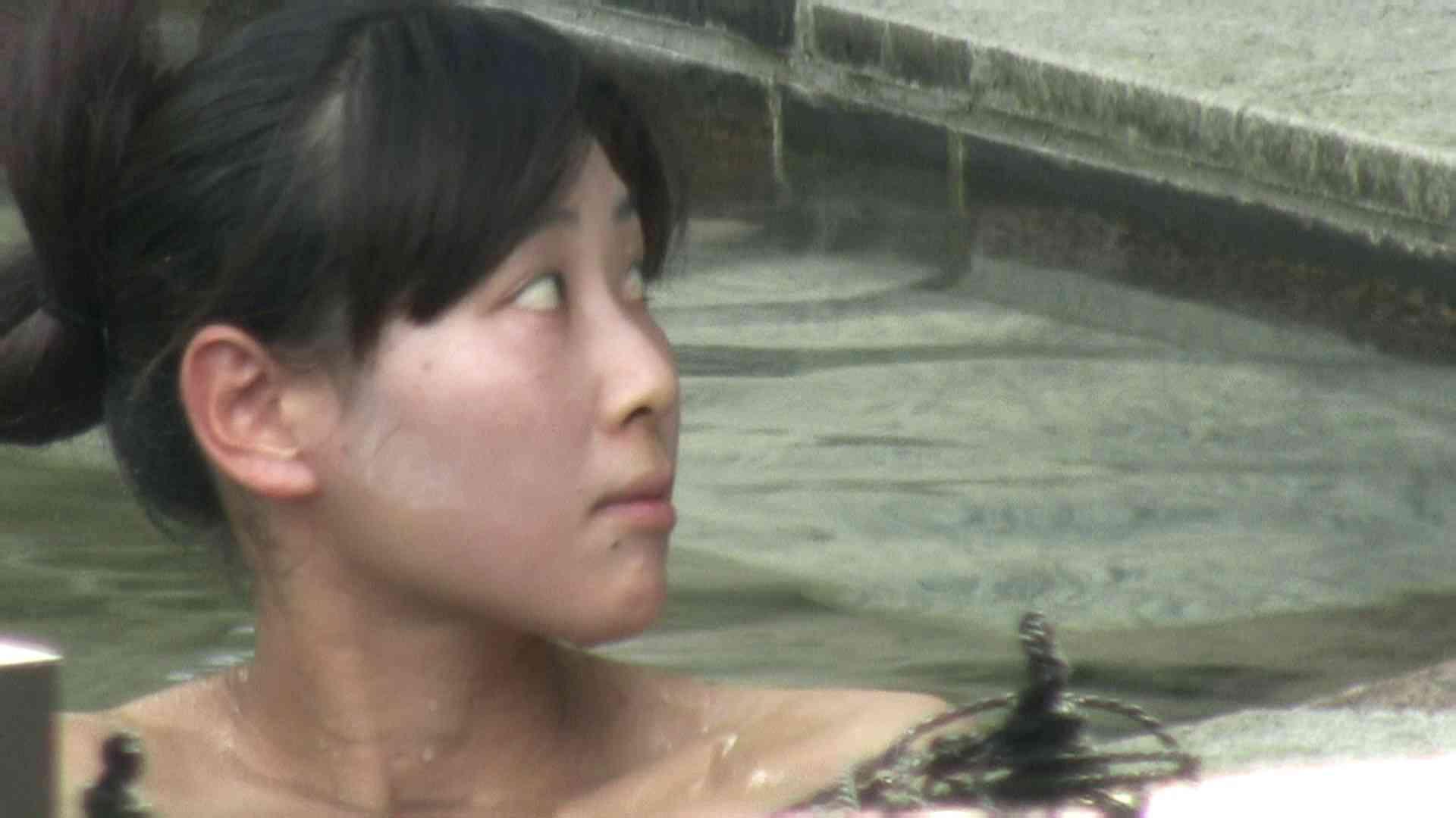 Aquaな露天風呂Vol.665 HなOL   盗撮  104pic 17