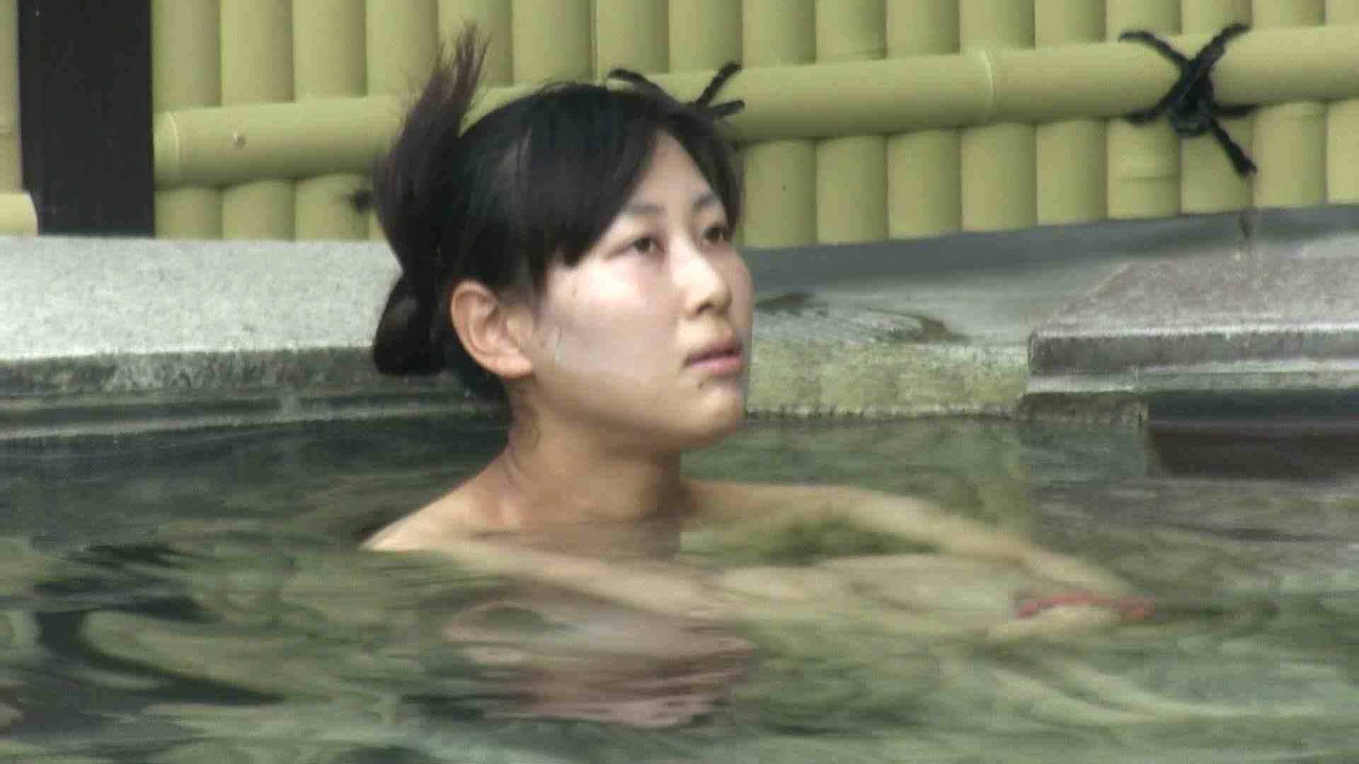 Aquaな露天風呂Vol.665 HなOL   盗撮  104pic 34