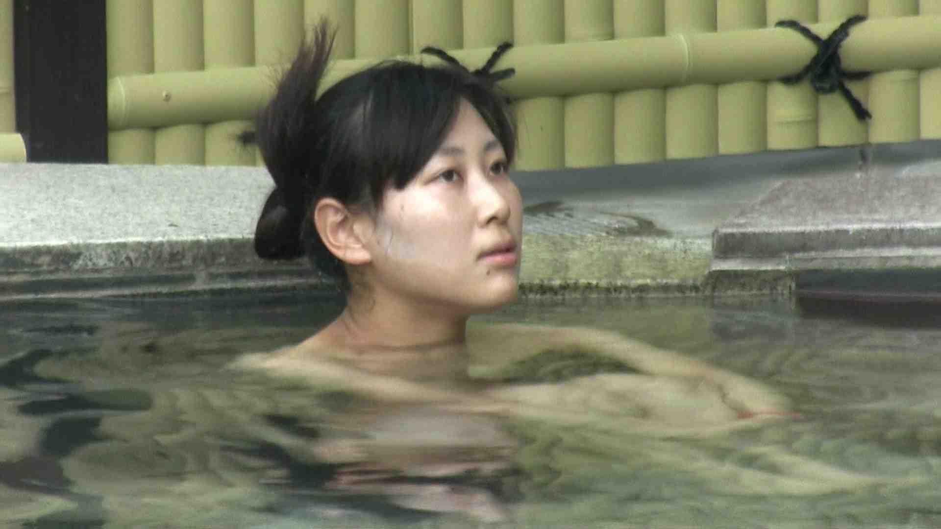 Aquaな露天風呂Vol.665 HなOL   盗撮  104pic 35