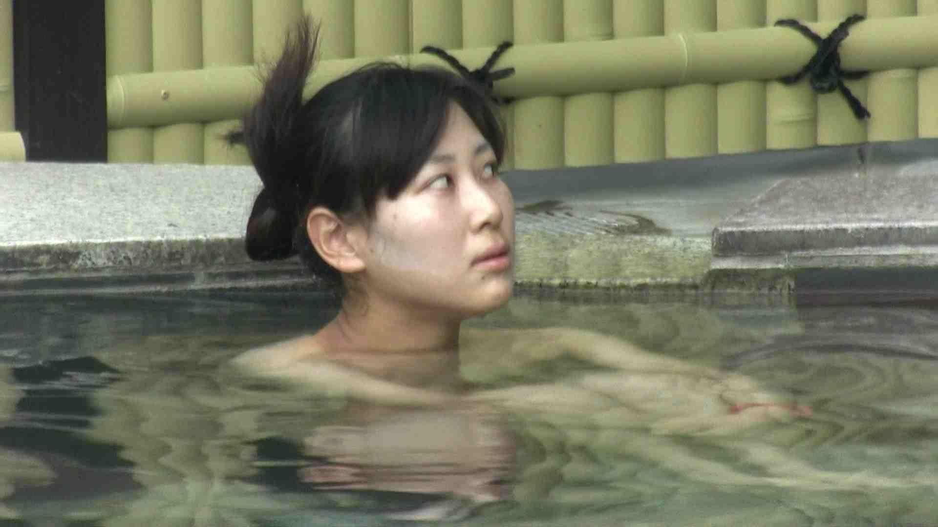 Aquaな露天風呂Vol.665 HなOL   盗撮  104pic 39