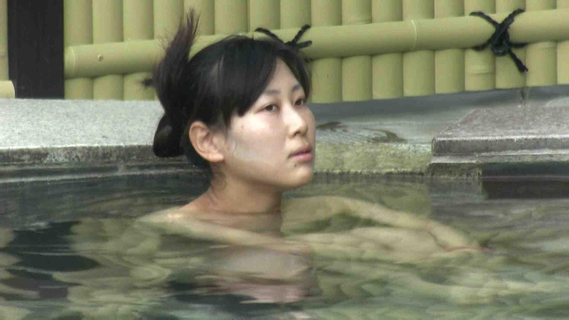 Aquaな露天風呂Vol.665 HなOL   盗撮  104pic 40