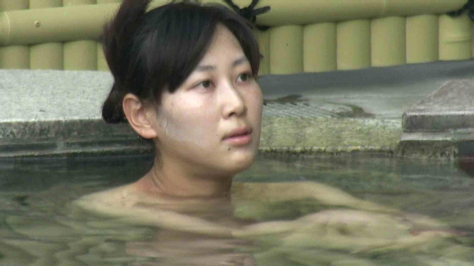 Aquaな露天風呂Vol.665 HなOL   盗撮  104pic 44