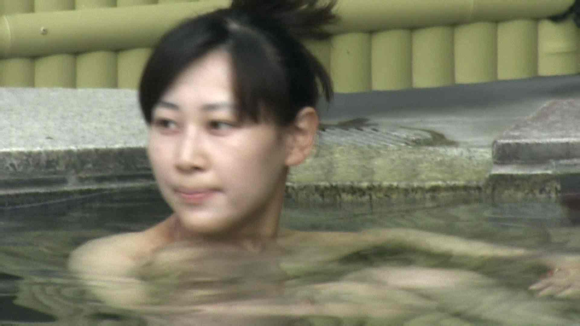 Aquaな露天風呂Vol.665 HなOL   盗撮  104pic 50