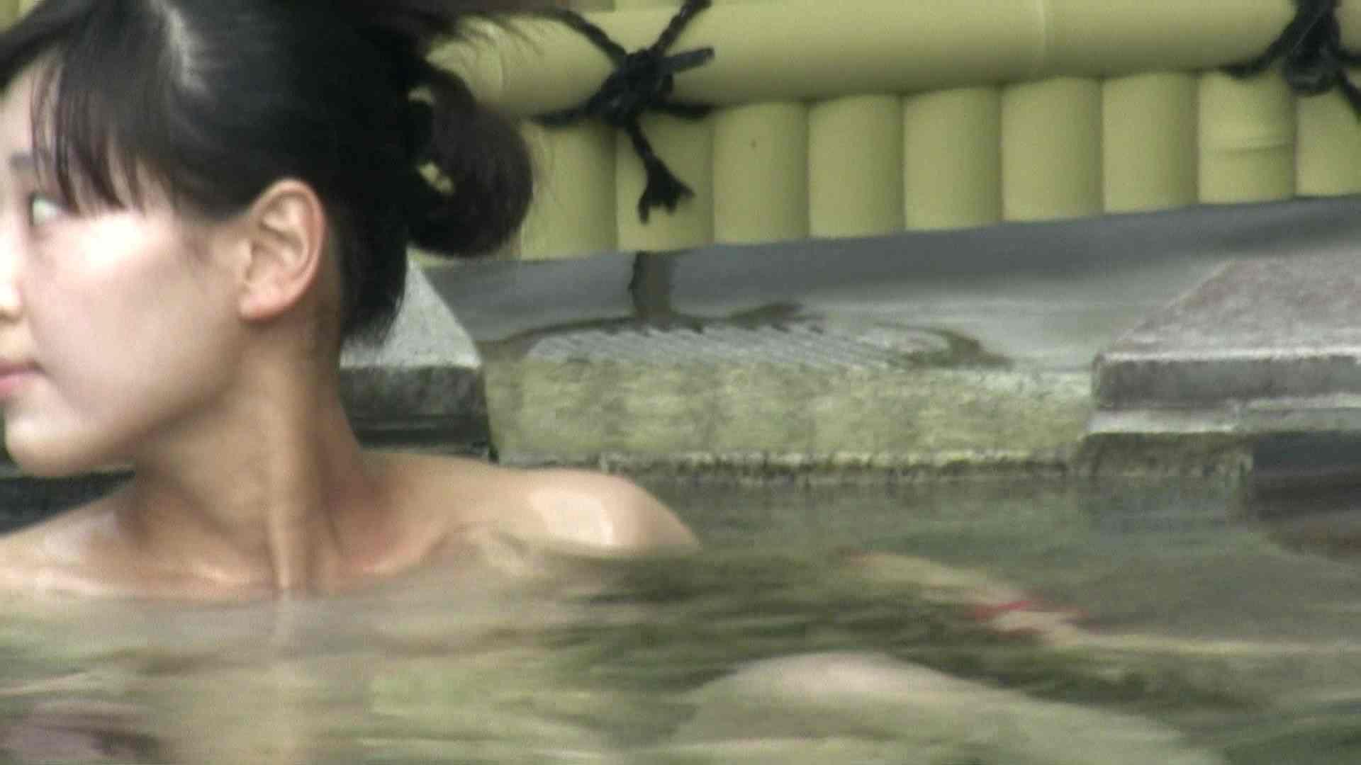 Aquaな露天風呂Vol.665 HなOL   盗撮  104pic 52