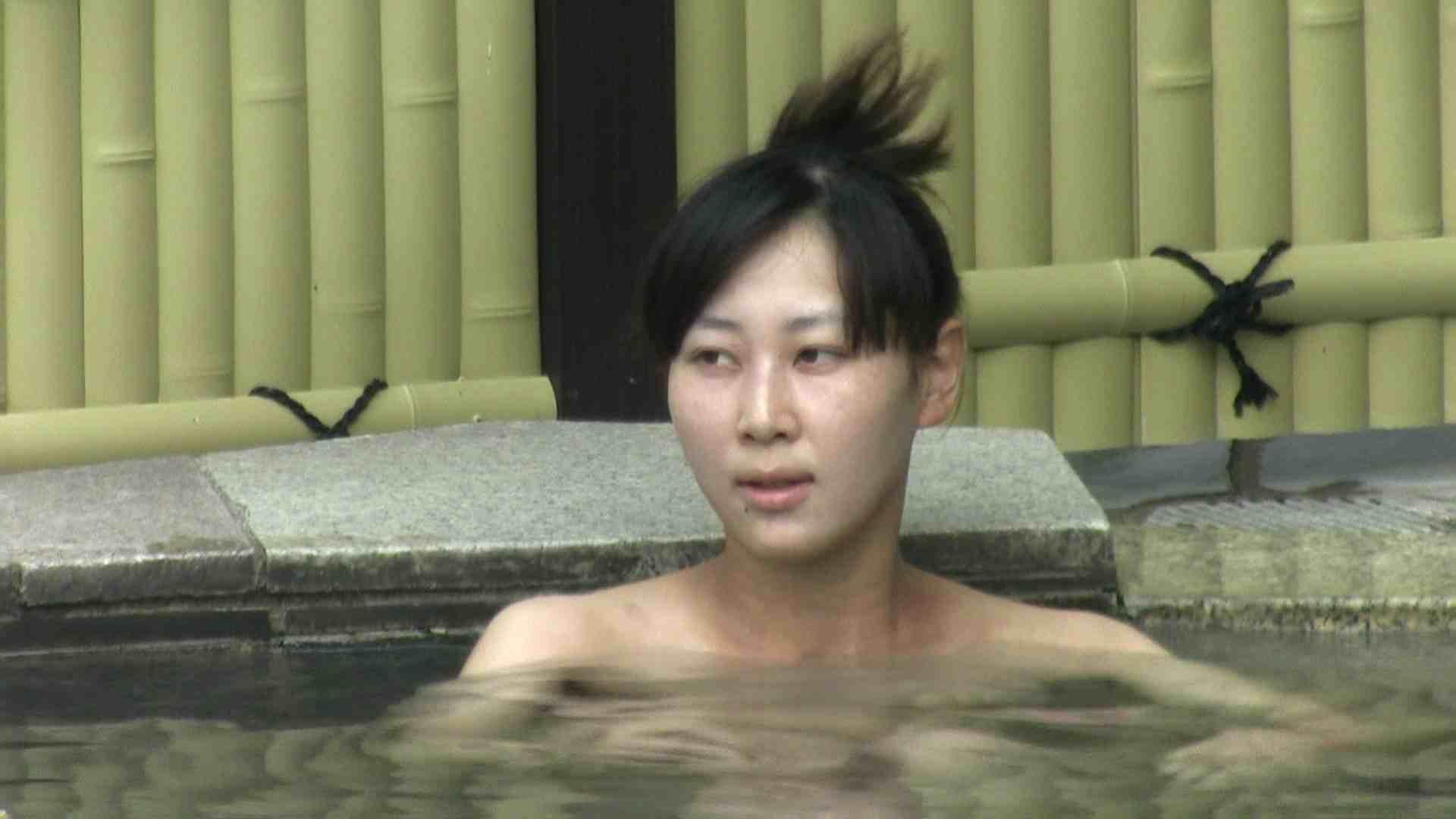 Aquaな露天風呂Vol.665 HなOL   盗撮  104pic 55