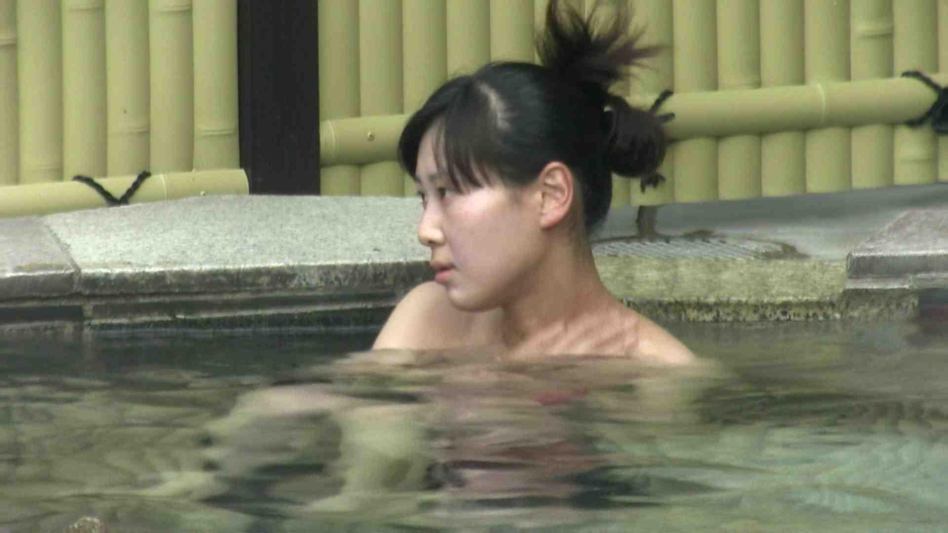 Aquaな露天風呂Vol.665 HなOL   盗撮  104pic 67