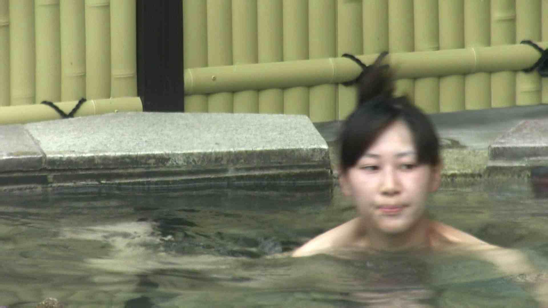 Aquaな露天風呂Vol.665 HなOL   盗撮  104pic 72