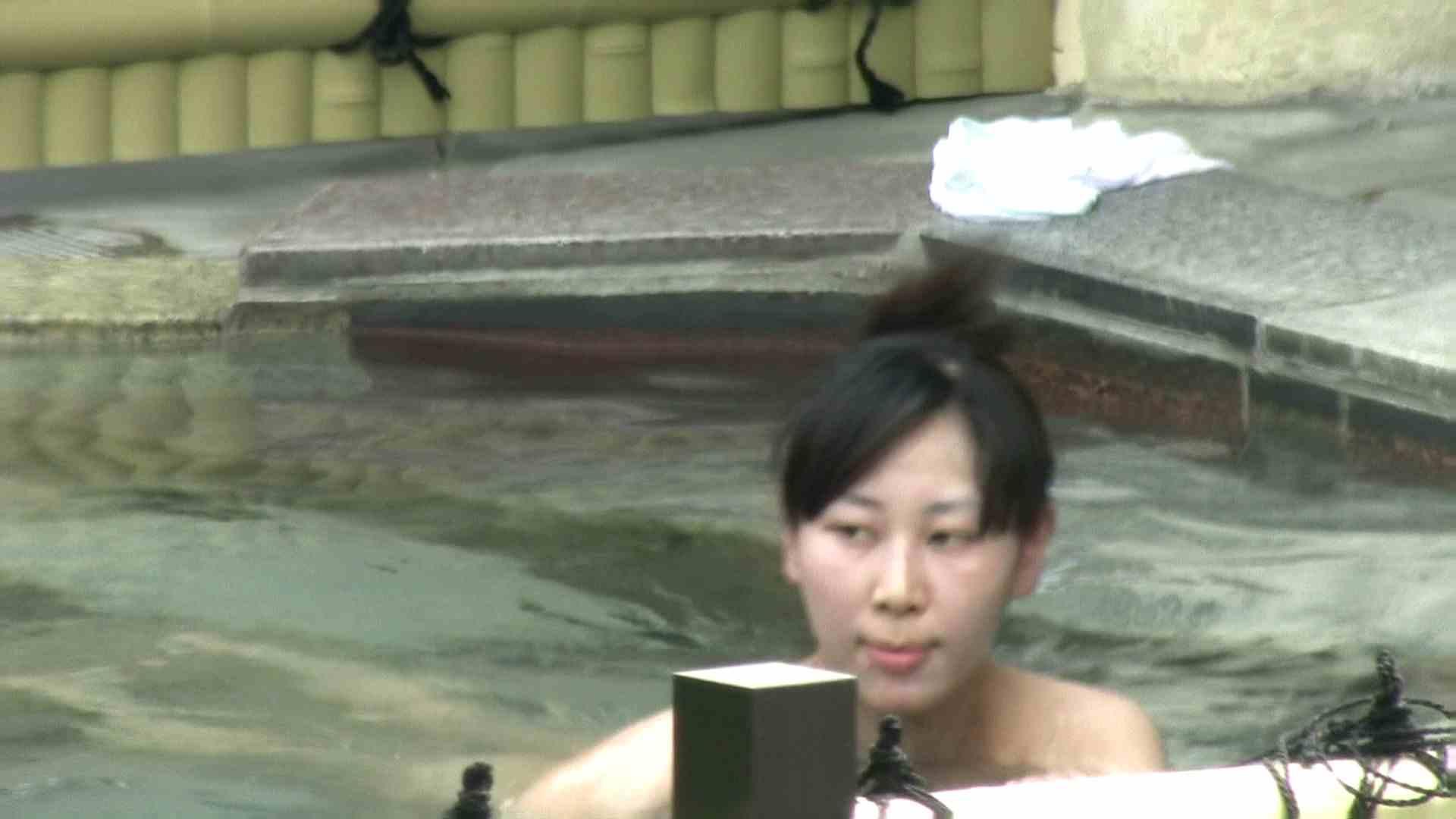 Aquaな露天風呂Vol.665 HなOL   盗撮  104pic 76