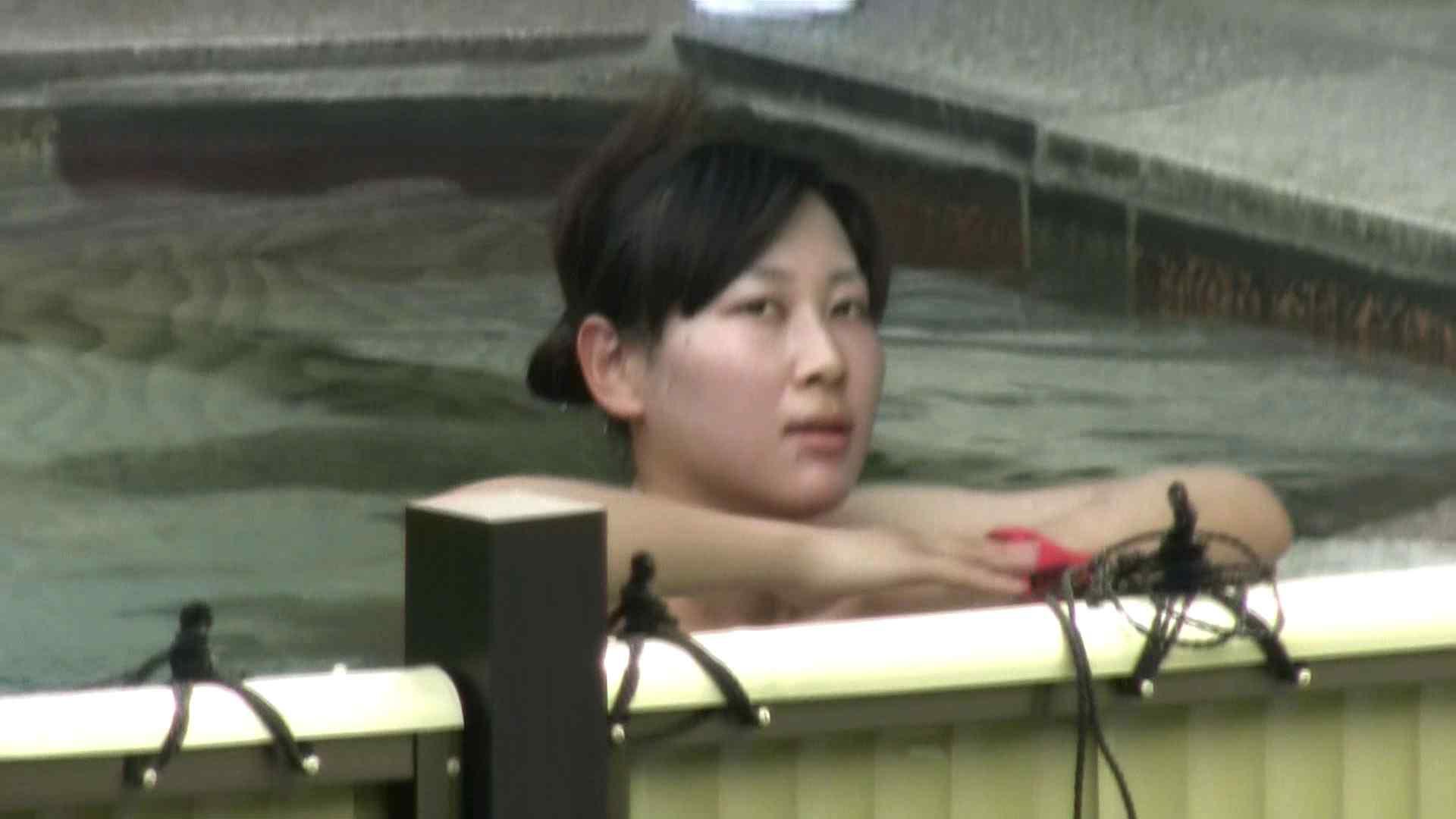 Aquaな露天風呂Vol.665 HなOL   盗撮  104pic 79