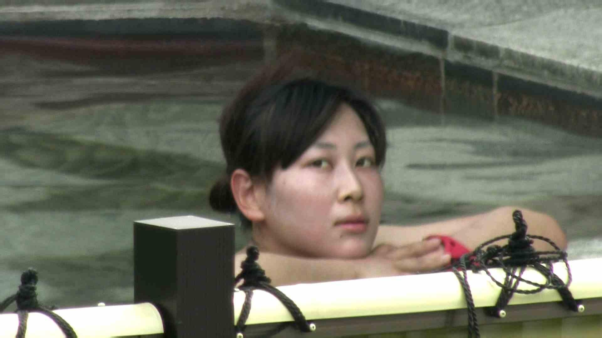Aquaな露天風呂Vol.665 HなOL   盗撮  104pic 83