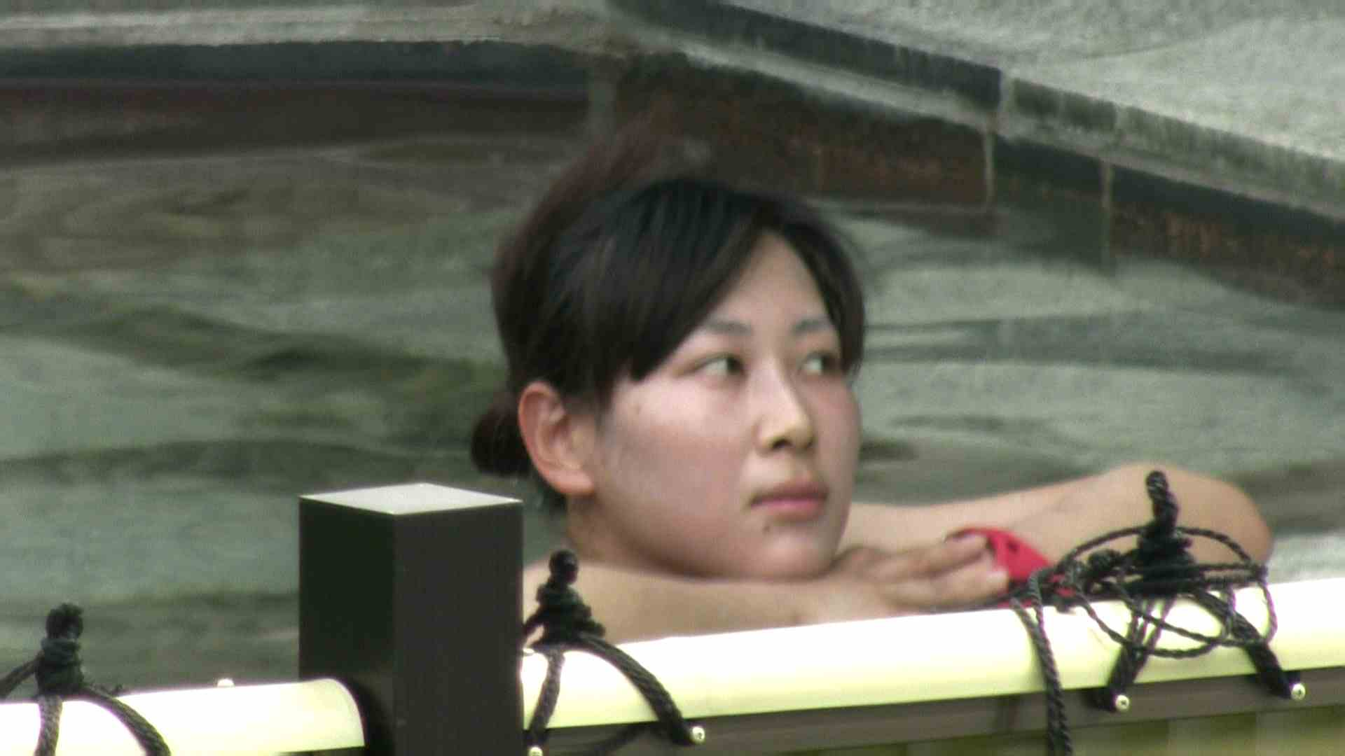 Aquaな露天風呂Vol.665 HなOL   盗撮  104pic 84