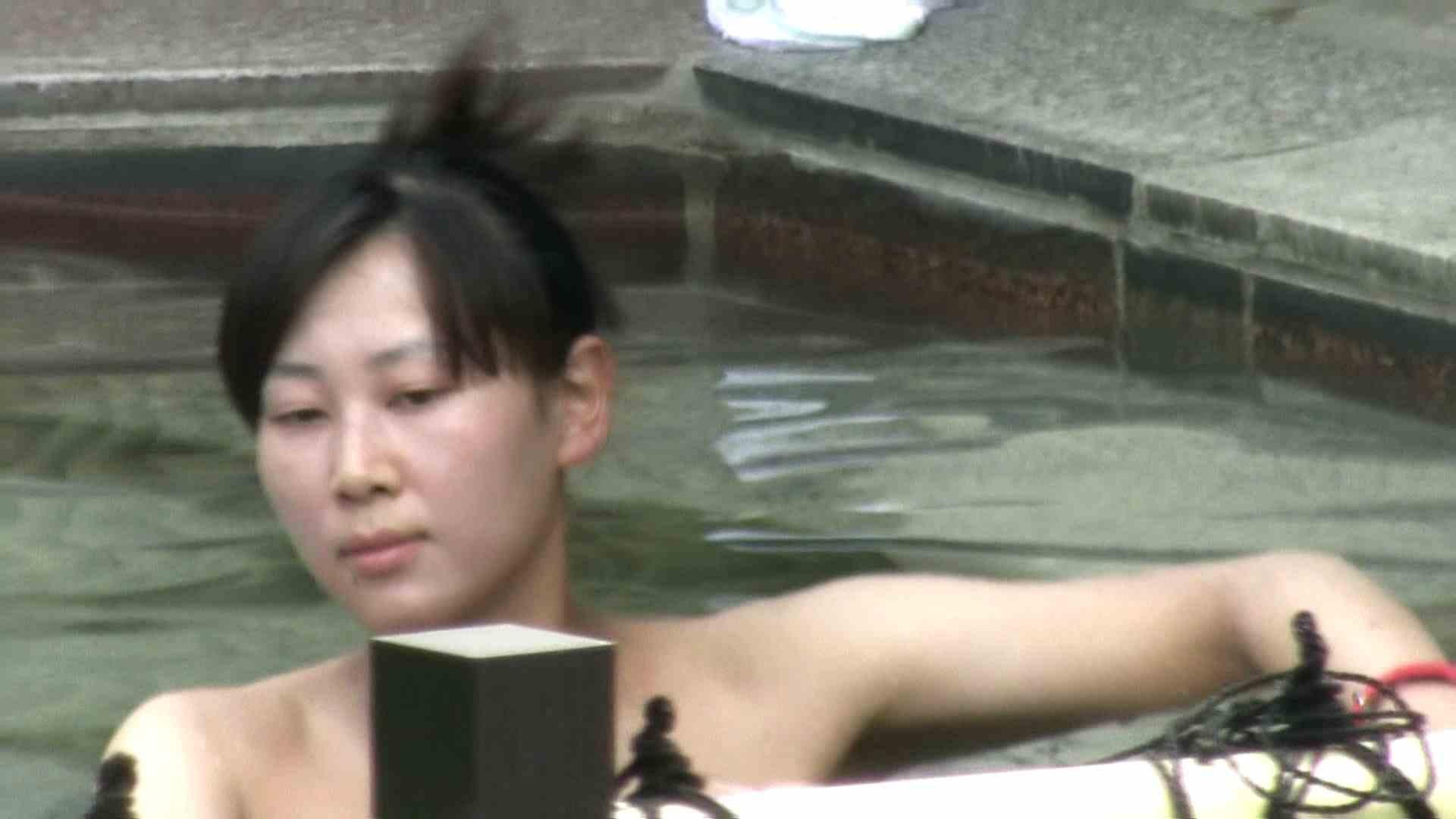 Aquaな露天風呂Vol.665 HなOL   盗撮  104pic 96