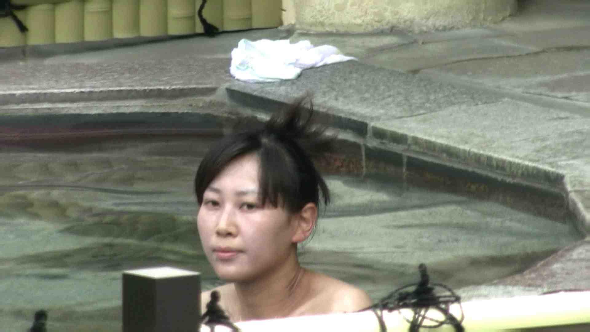 Aquaな露天風呂Vol.665 HなOL   盗撮  104pic 98
