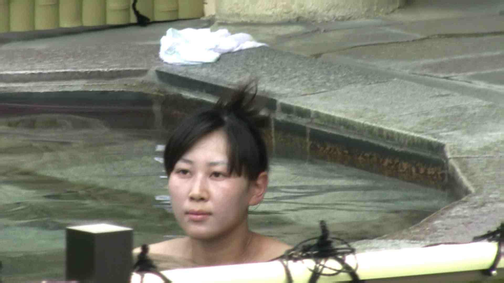 Aquaな露天風呂Vol.665 HなOL   盗撮  104pic 100