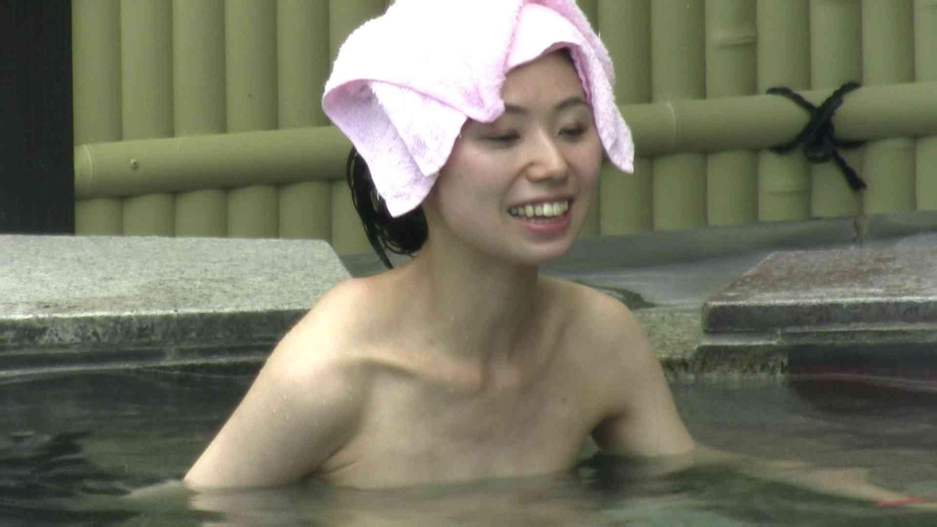 Aquaな露天風呂Vol.666 HなOL   露天  91pic 54