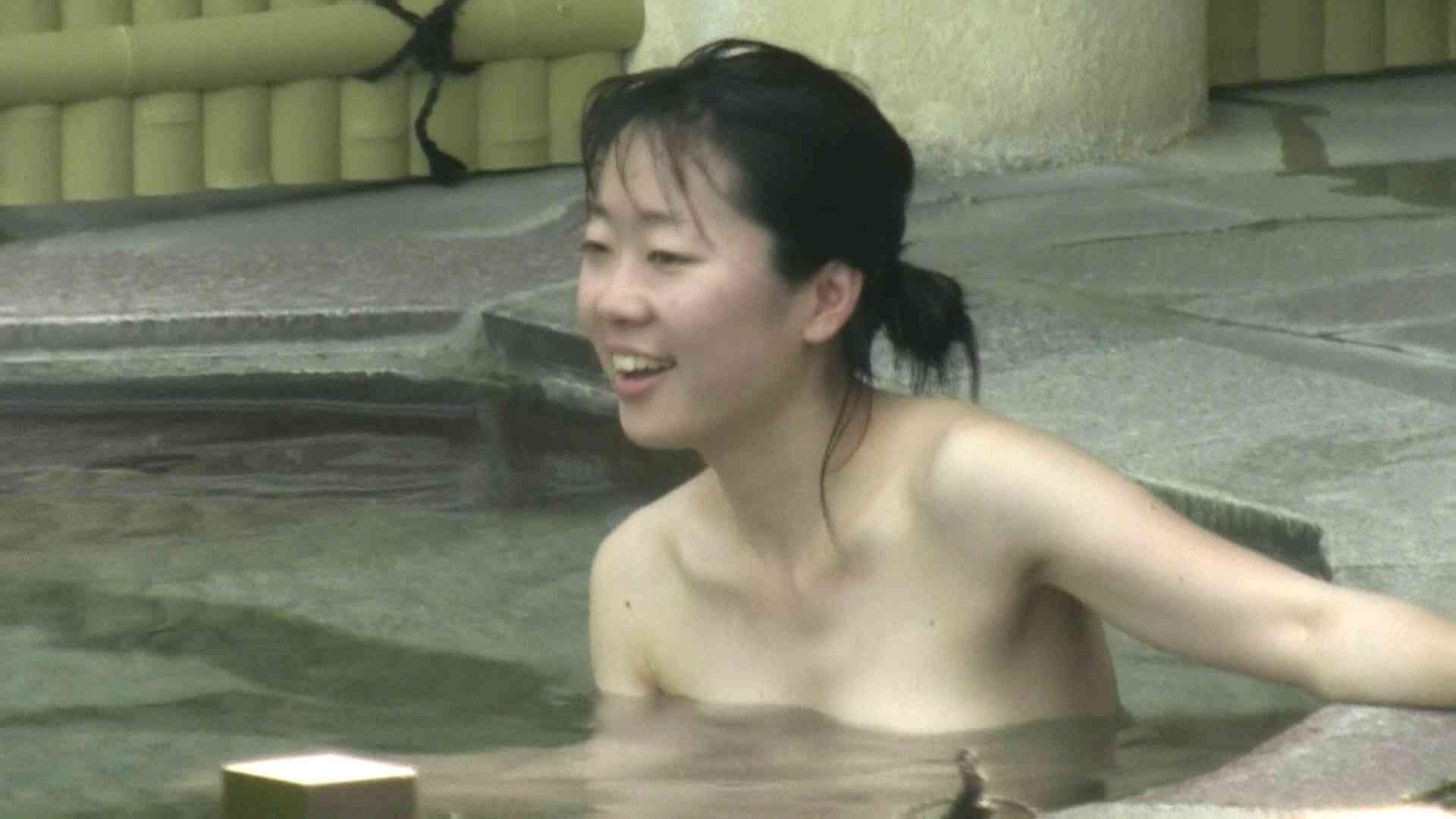 Aquaな露天風呂Vol.667 盗撮   露天  105pic 29
