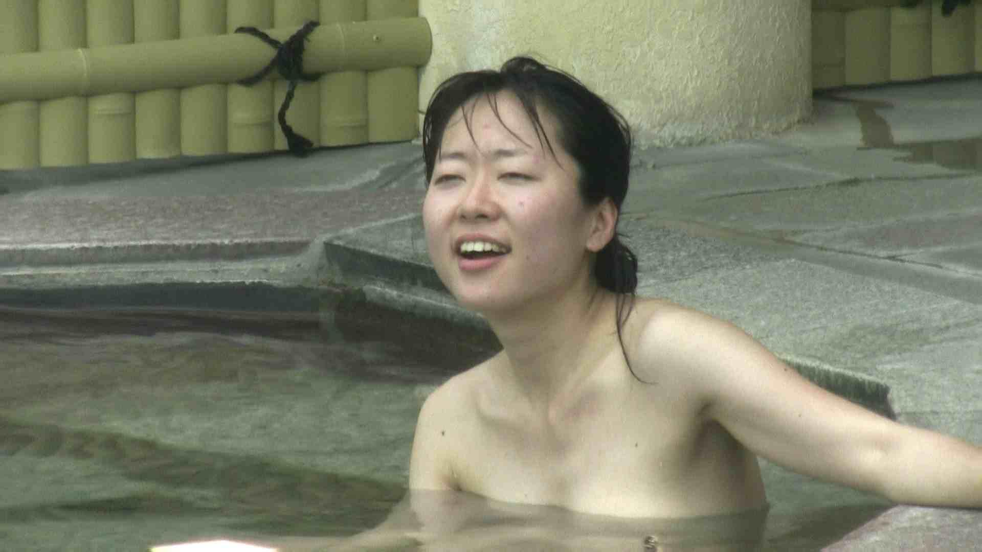 Aquaな露天風呂Vol.667 盗撮   露天  105pic 30