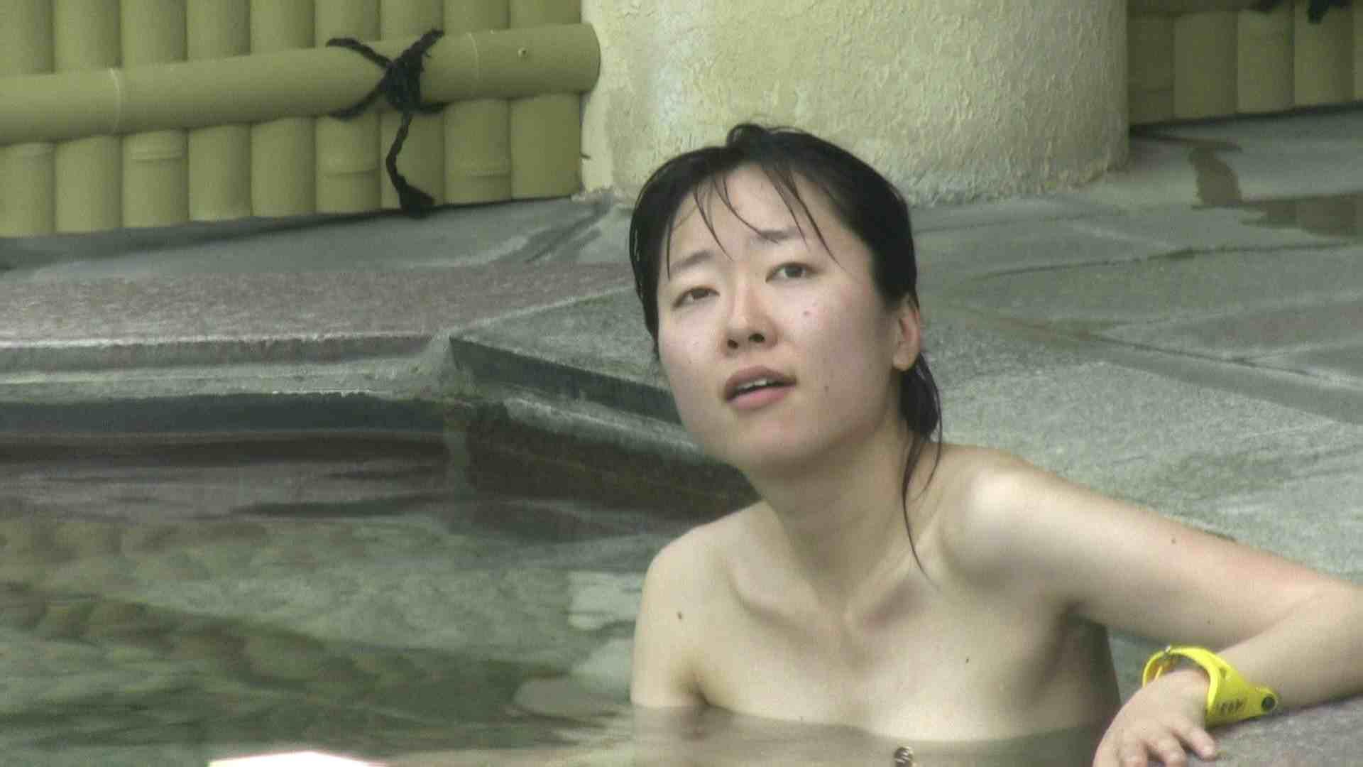 Aquaな露天風呂Vol.667 盗撮   露天  105pic 32