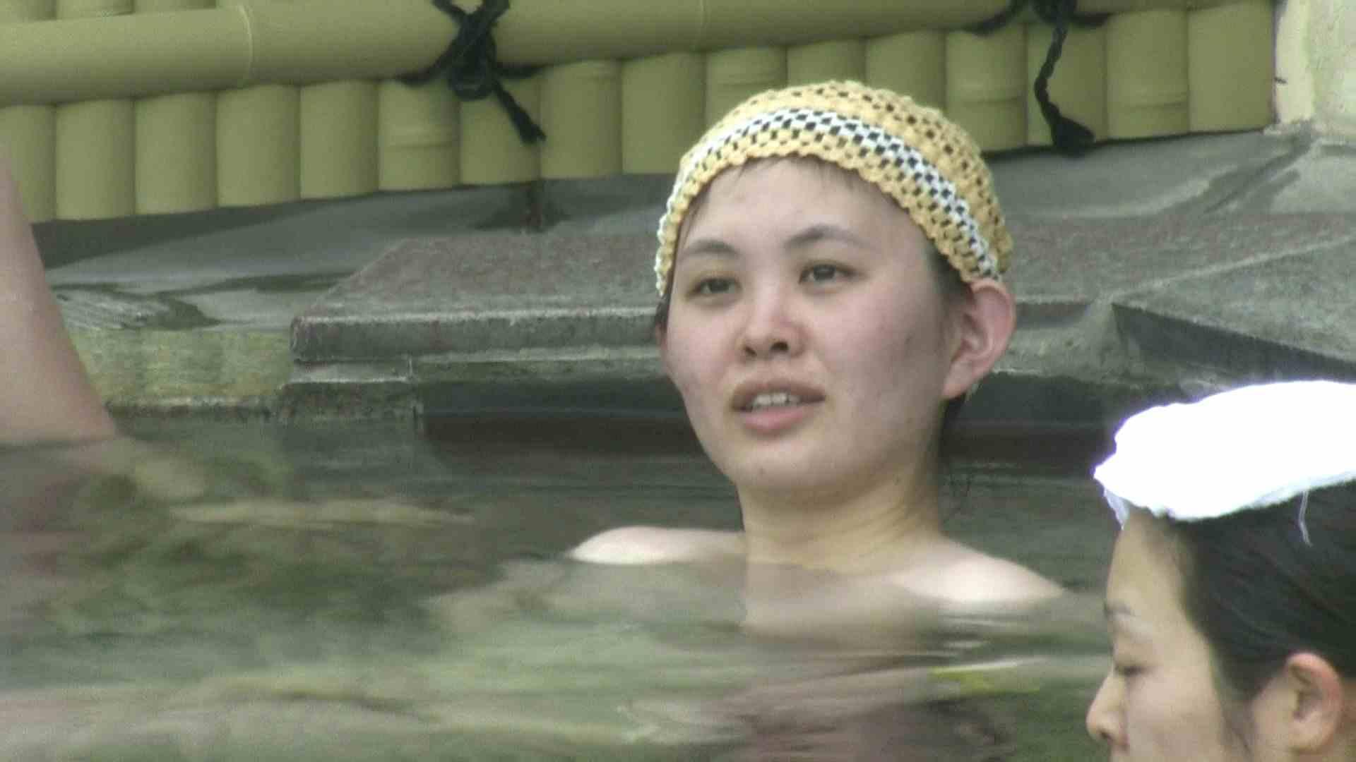 Aquaな露天風呂Vol.667 盗撮   露天  105pic 42
