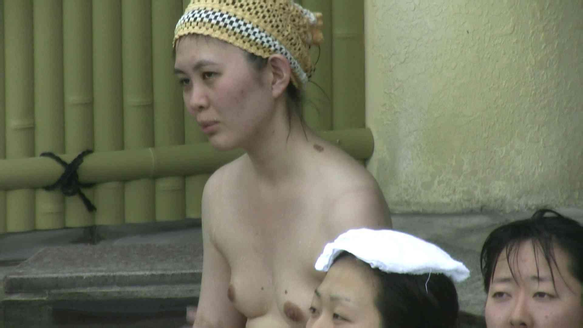 Aquaな露天風呂Vol.667 盗撮   露天  105pic 48