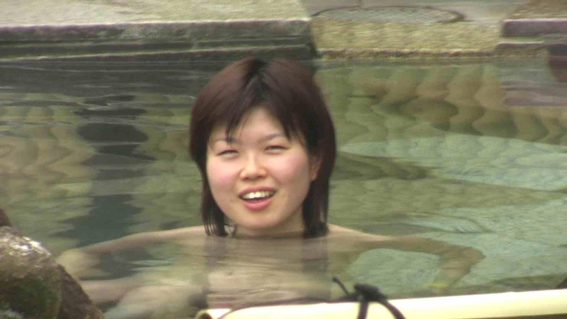 Aquaな露天風呂Vol.675 HなOL   露天  88pic 24