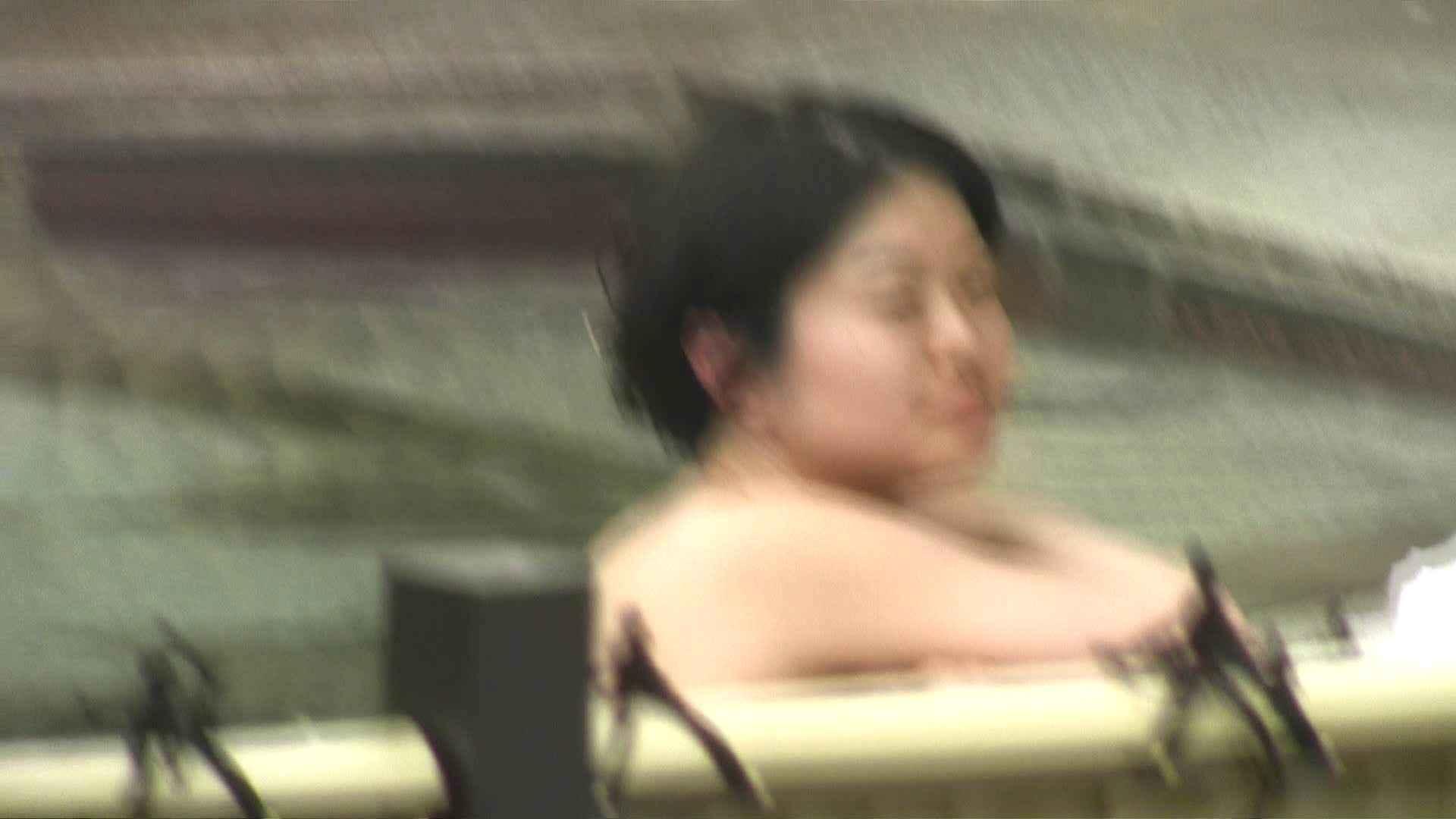 Aquaな露天風呂Vol.675 HなOL   露天  88pic 26