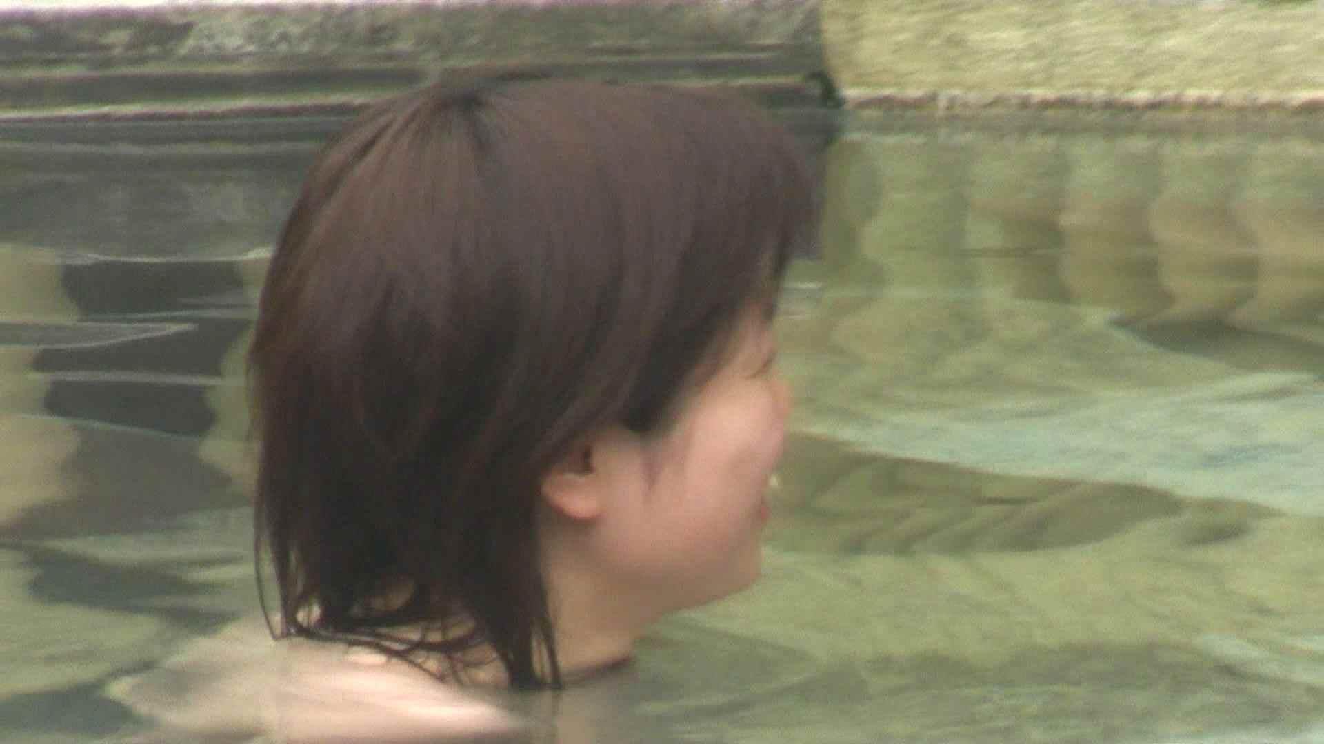 Aquaな露天風呂Vol.675 HなOL   露天  88pic 33