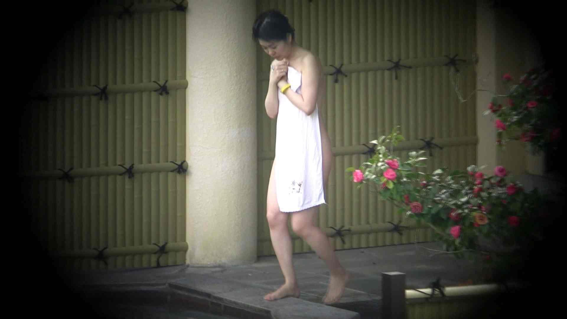 Aquaな露天風呂Vol.675 HなOL   露天  88pic 65