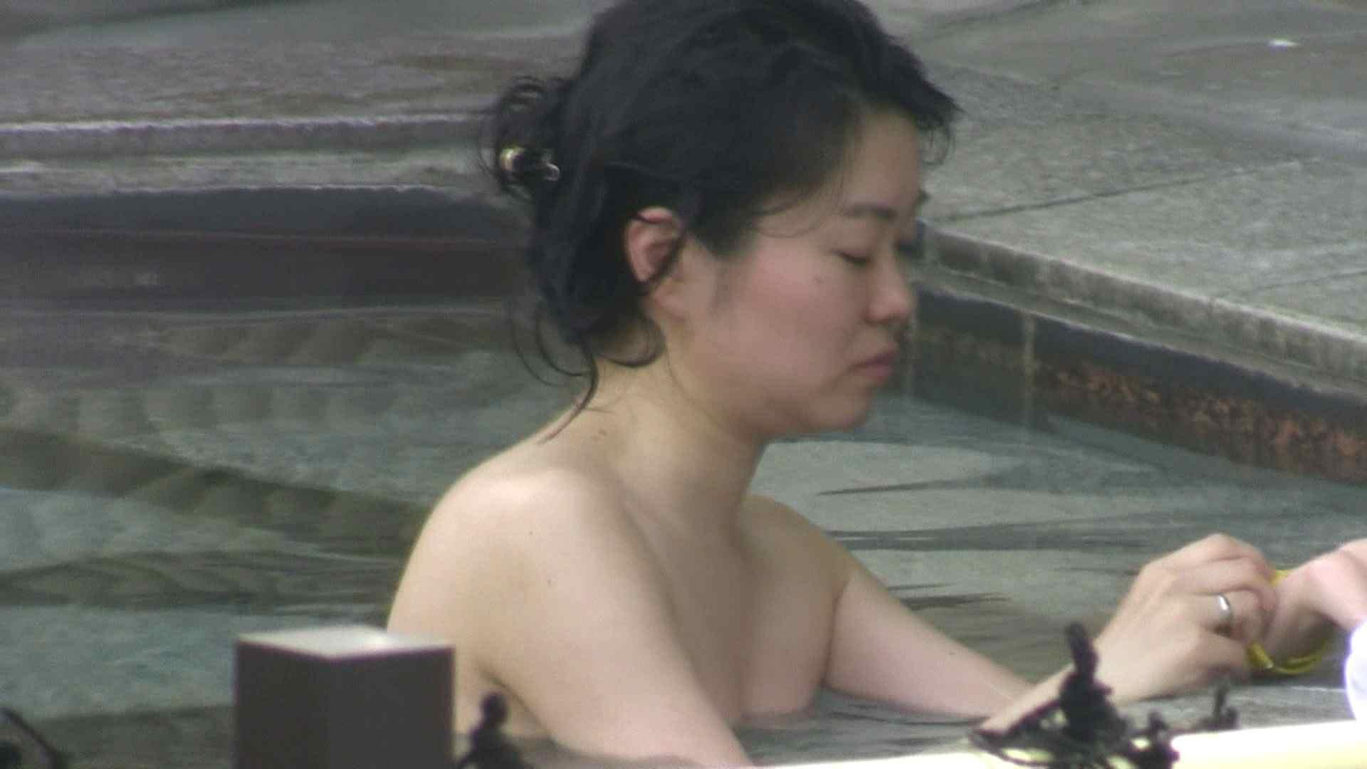 Aquaな露天風呂Vol.675 HなOL   露天  88pic 71