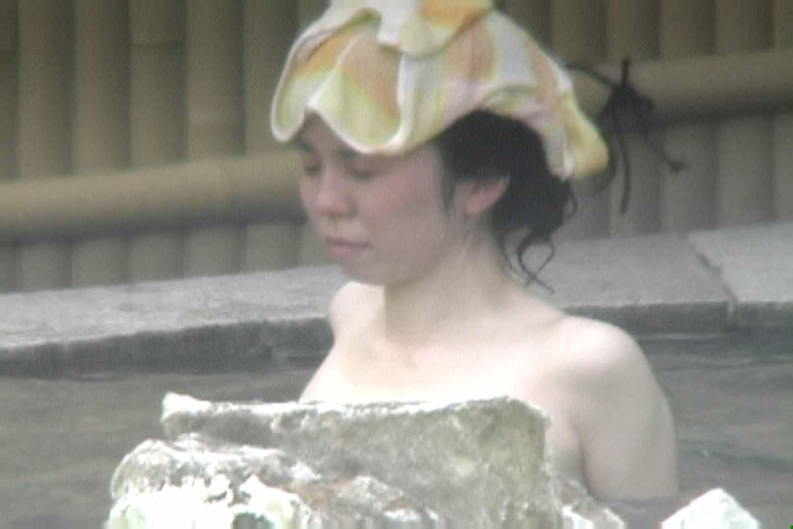 Aquaな露天風呂Vol.687 盗撮   露天  56pic 20