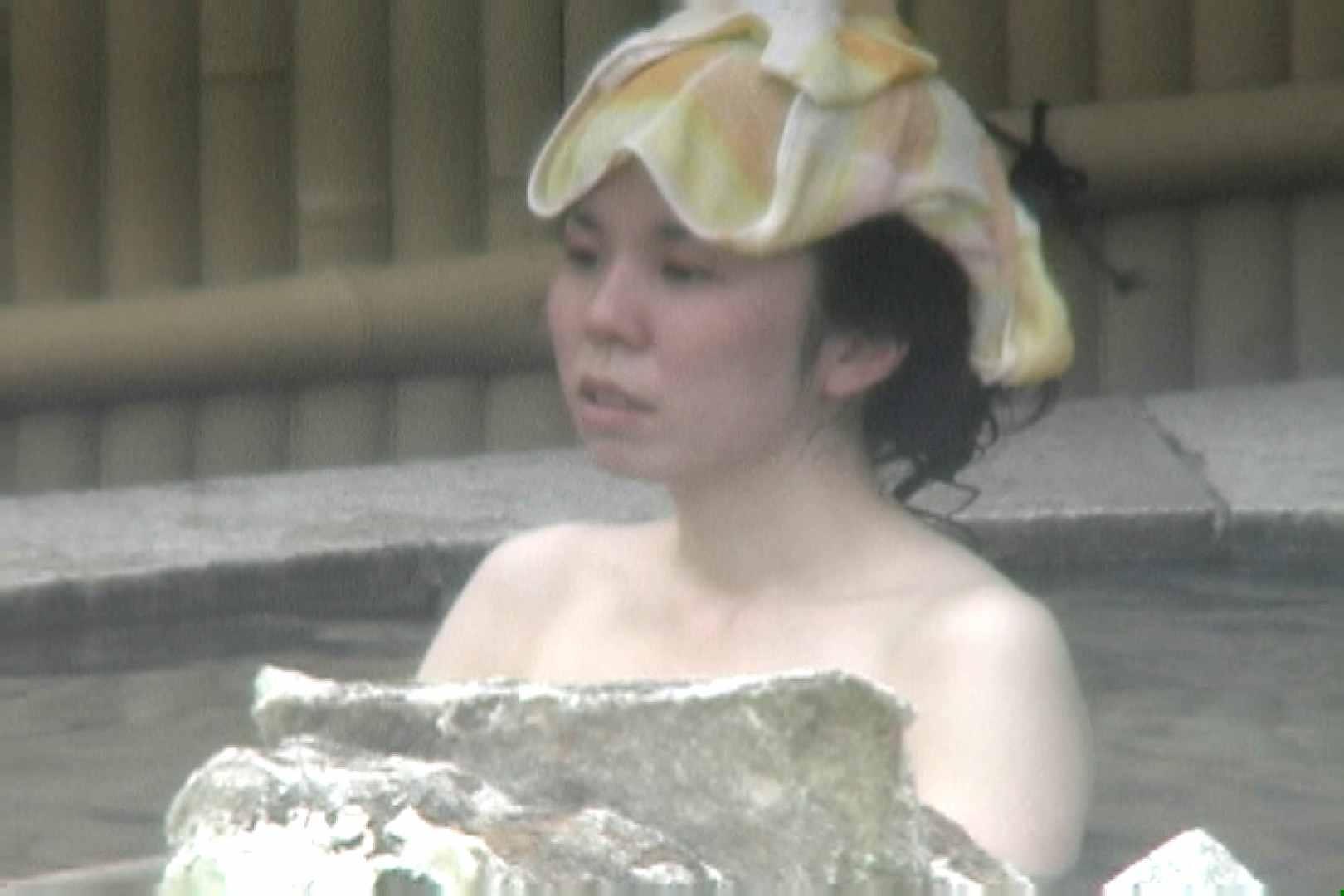 Aquaな露天風呂Vol.687 盗撮   露天  56pic 23