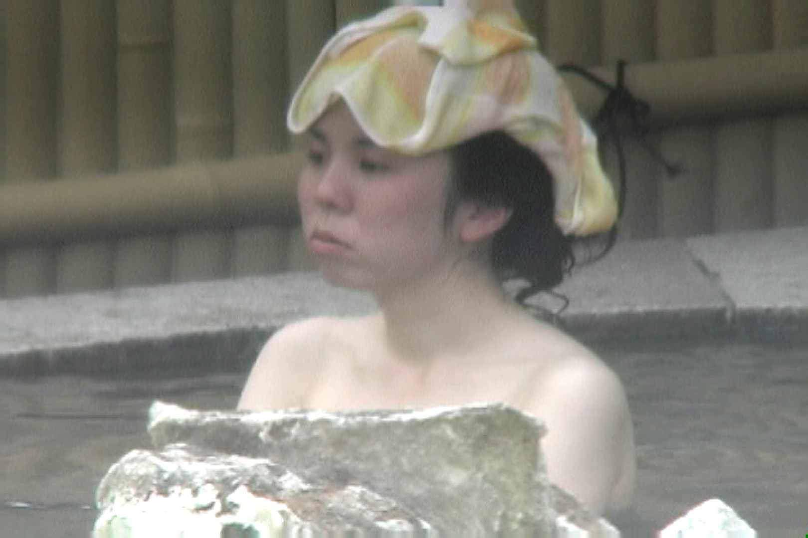 Aquaな露天風呂Vol.687 盗撮   露天  56pic 25