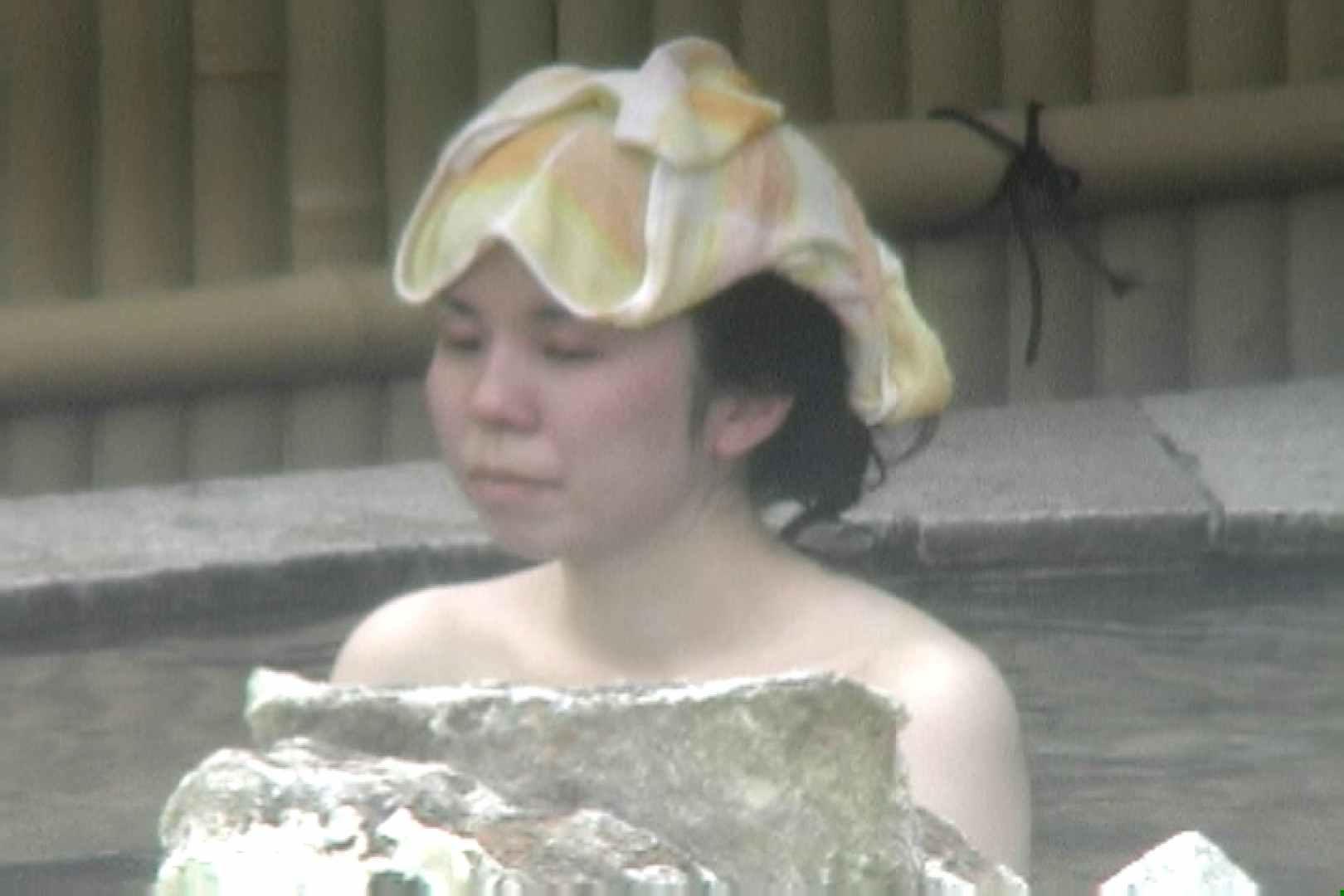 Aquaな露天風呂Vol.687 盗撮   露天  56pic 26