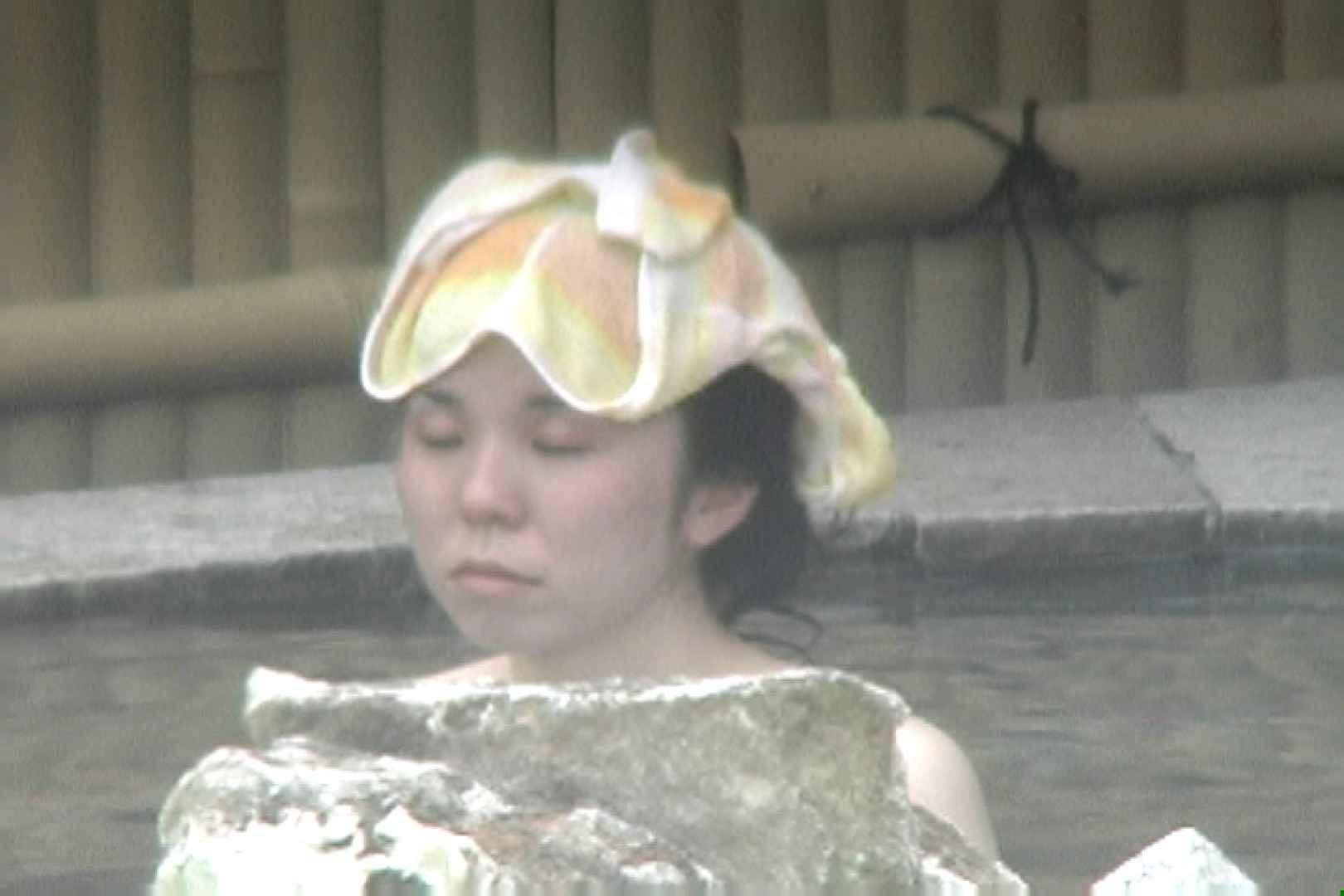 Aquaな露天風呂Vol.687 盗撮   露天  56pic 29